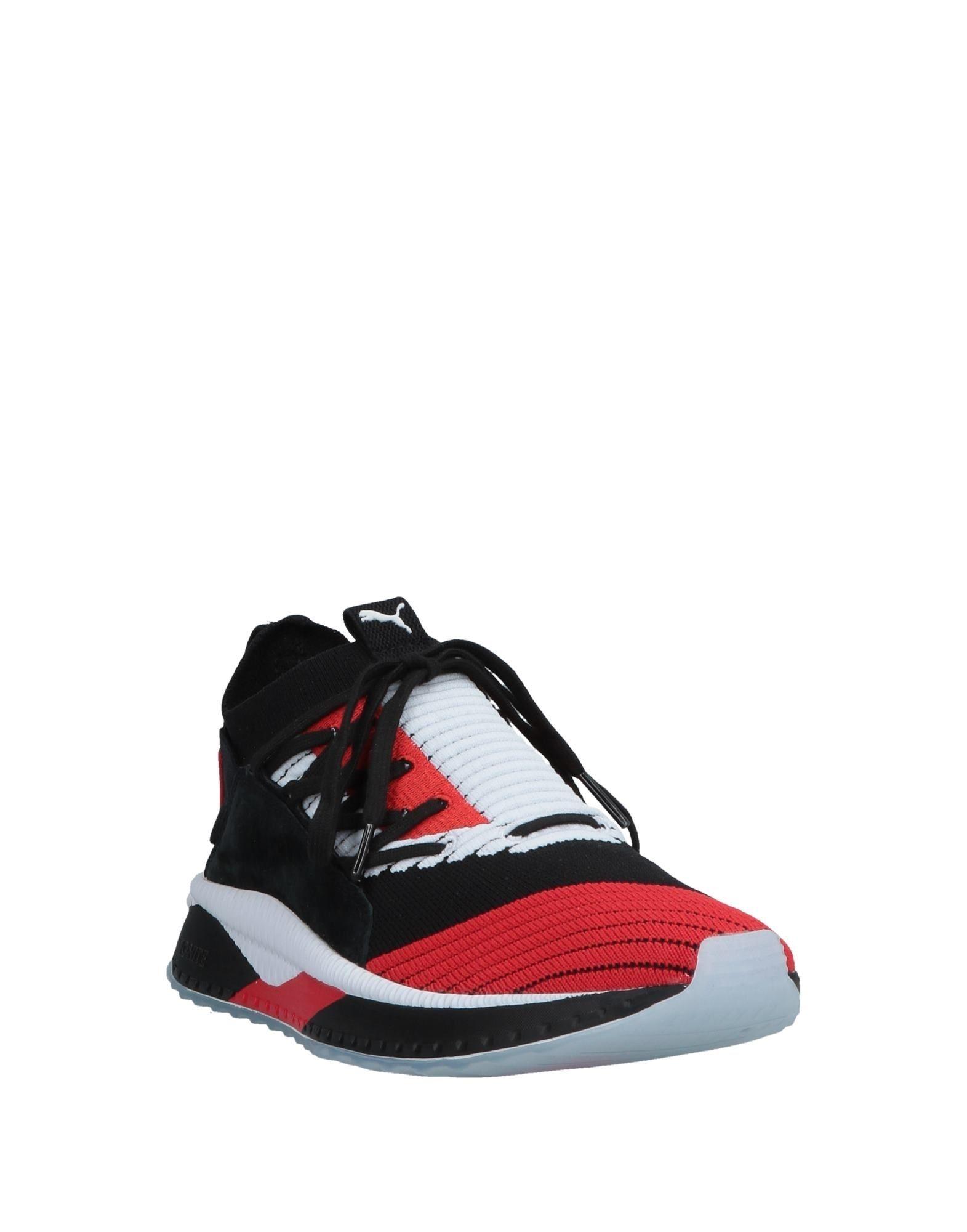 Rabatt echte Sneakers Schuhe Puma Sneakers echte Herren  11559402WB 19503f
