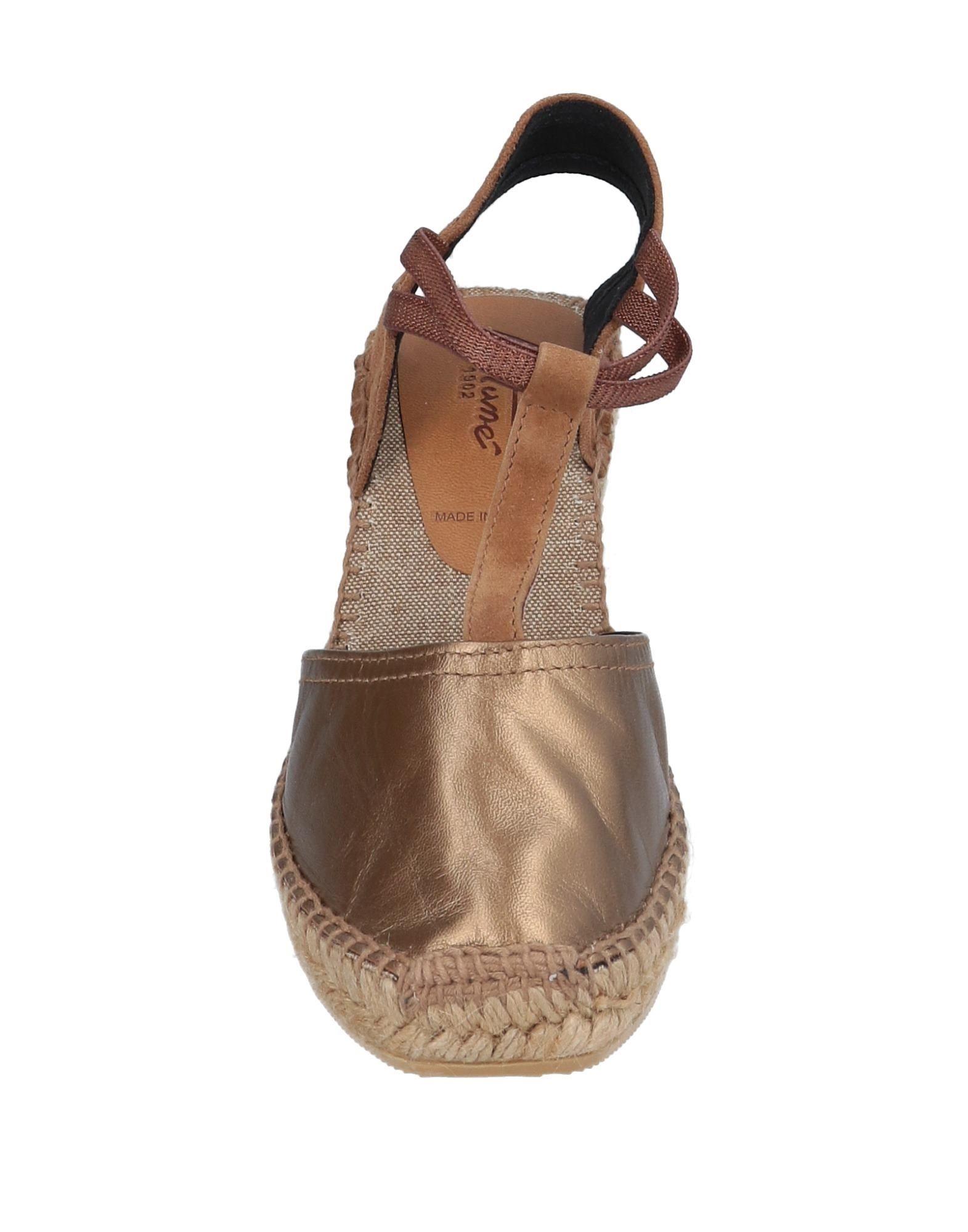 Montané Espadrilles Qualität Damen  11559415VC Gute Qualität Espadrilles beliebte Schuhe feee9c