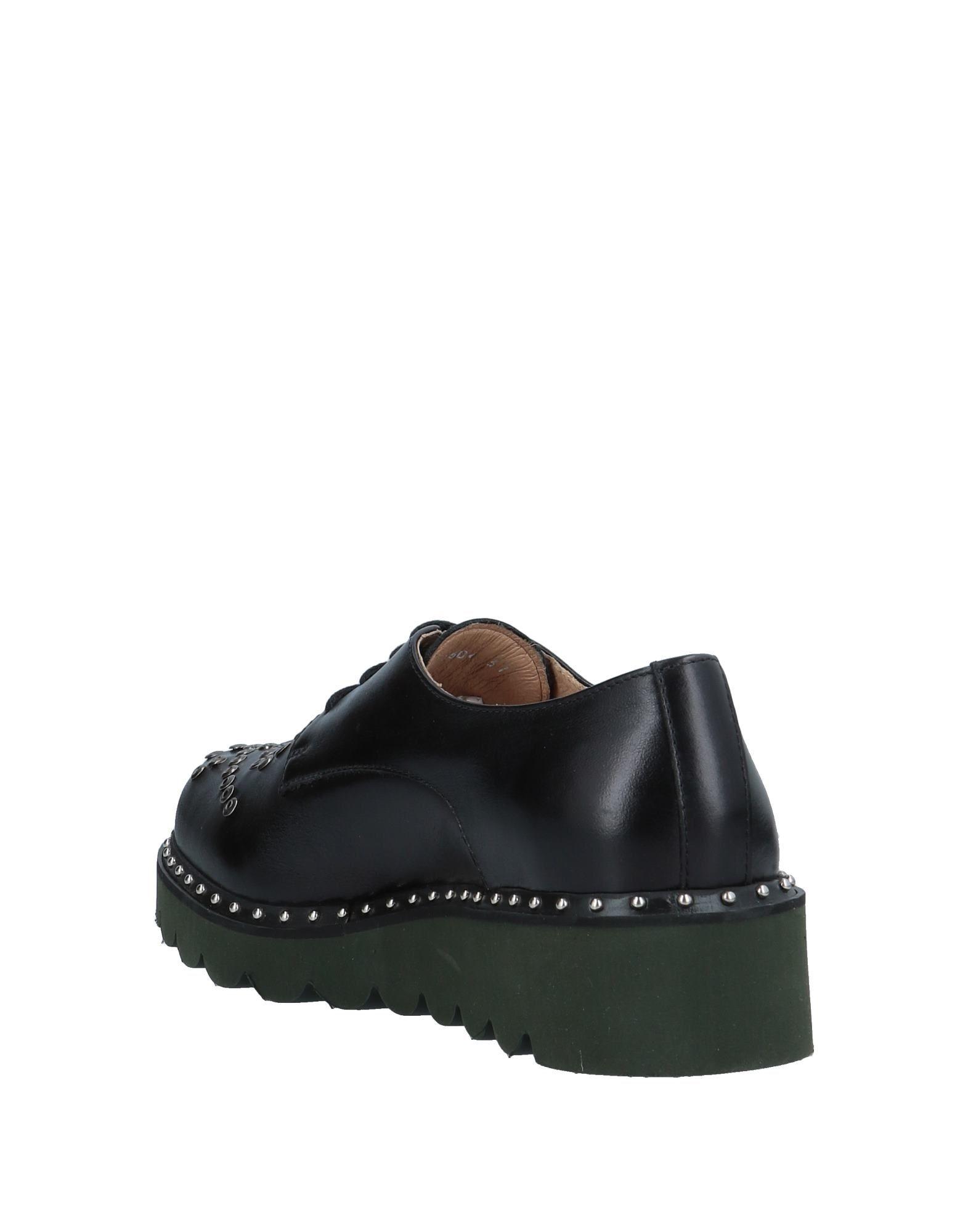 Gut um billige Schnürschuhe Schuhe zu tragenPoesie Veneziane Schnürschuhe billige Damen  11559430PH 0c607e