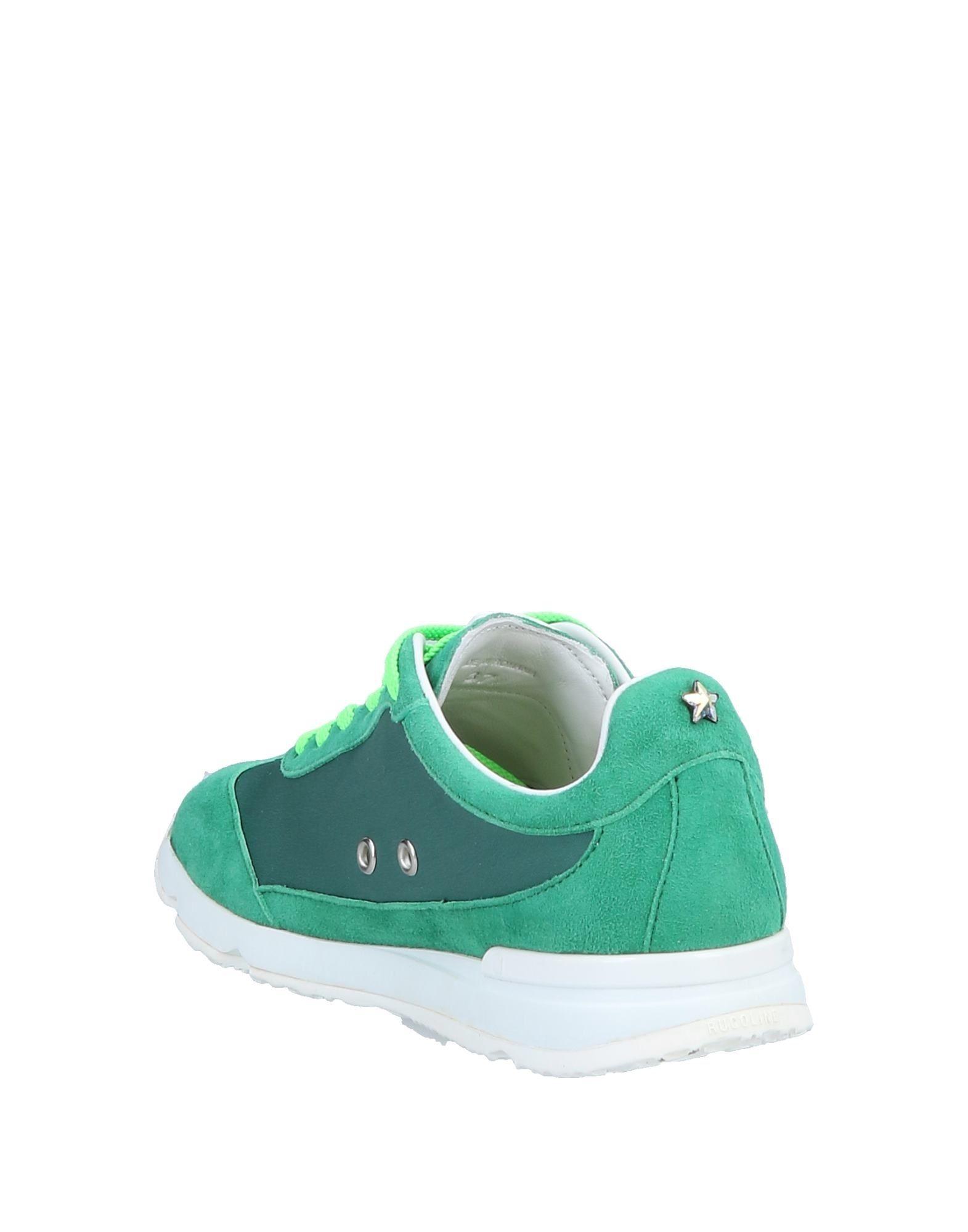 Gut um billige Schuhe Damen zu tragenRuco Line Sneakers Damen Schuhe  11559479JI 21fb62