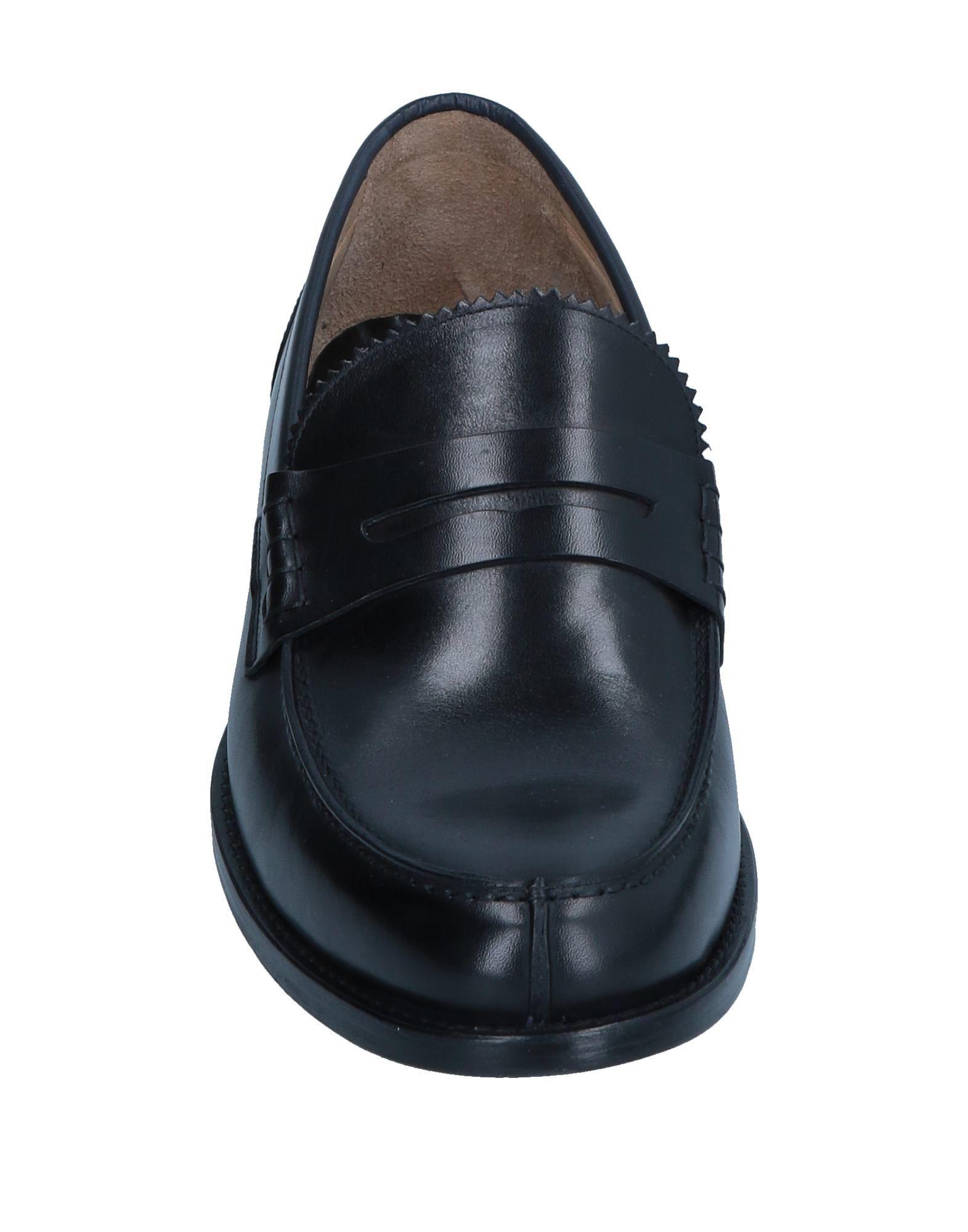 Rabatt echte Schuhe Alexander Trend Mokassins Herren  11559540DU