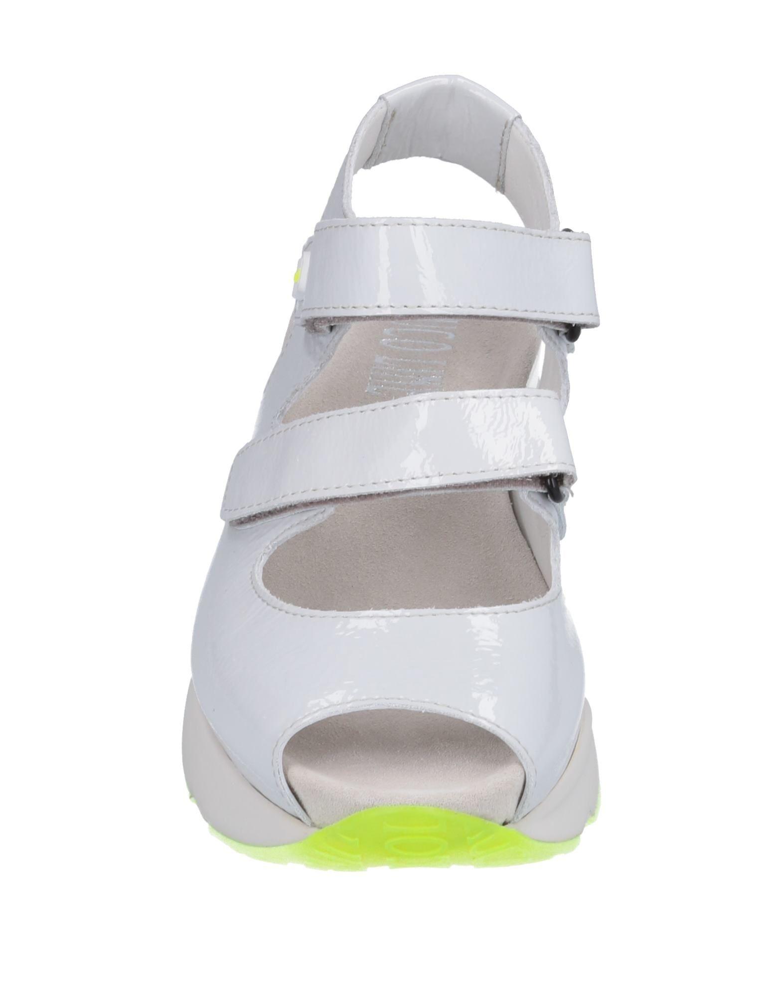 Stilvolle billige Schuhe  Ruco Line Sandalen Damen  Schuhe 11559544HK fe00a1