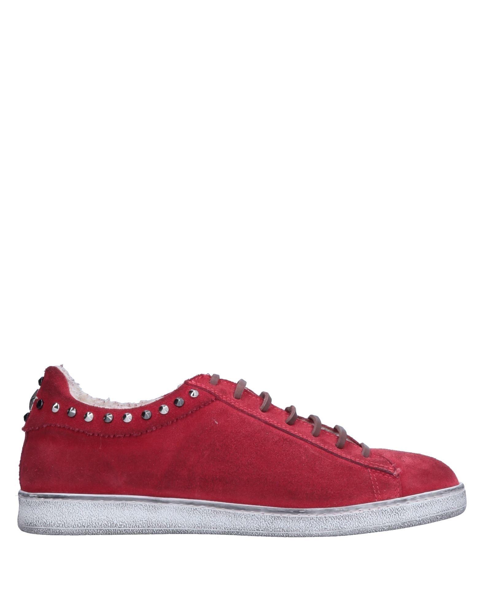 Rabatt echte Schuhe The Editor Sneakers Herren  11559561LT
