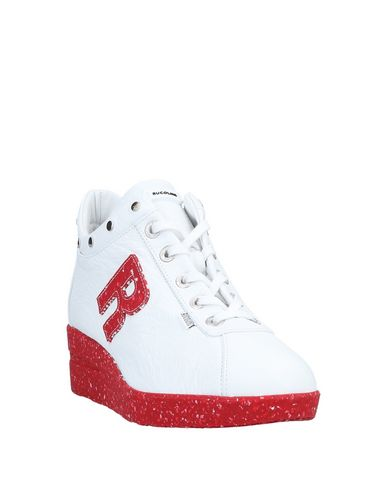 Line Ruco Blanc Ruco Sneakers Line fXUZv8qwFR