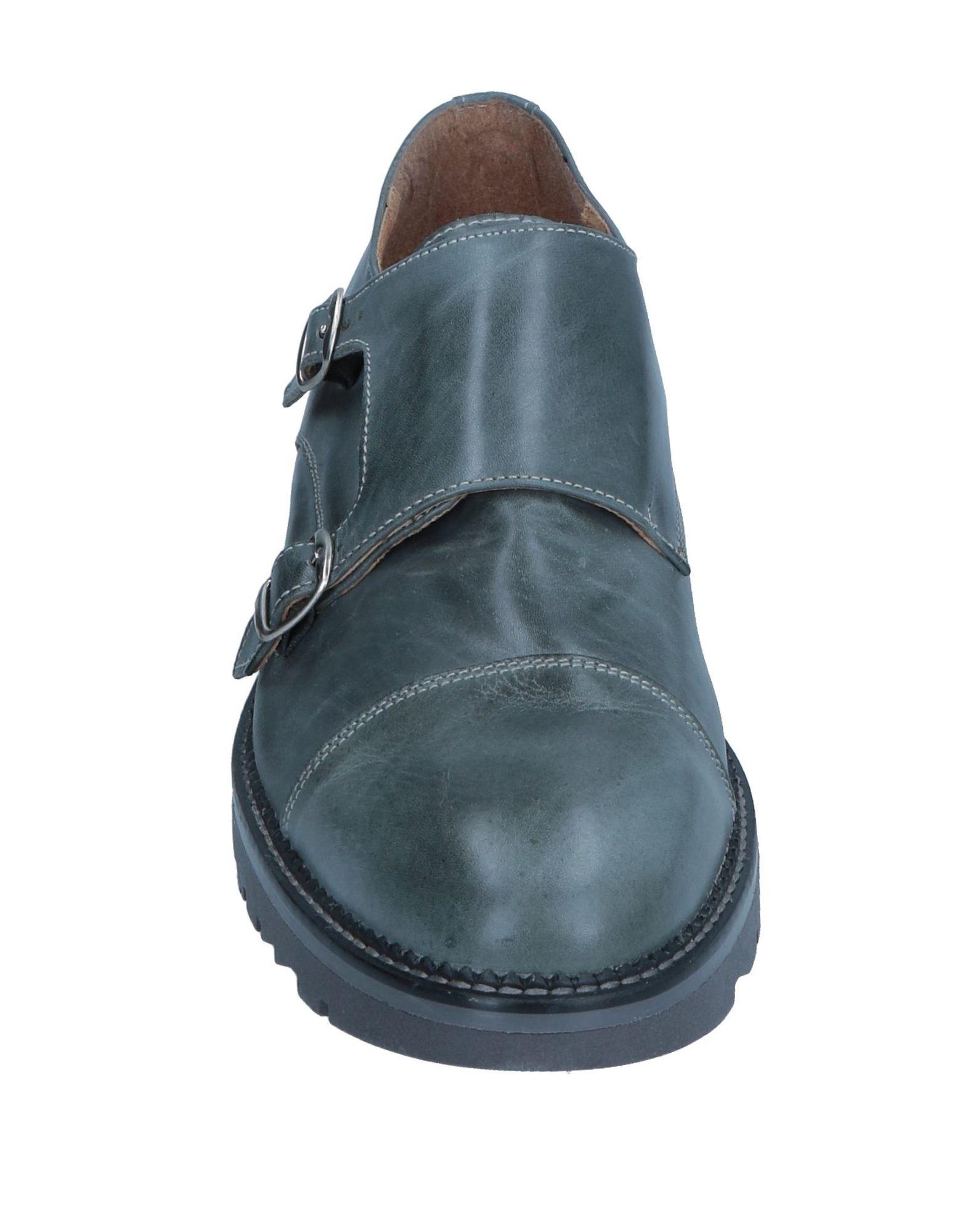 Rabatt echte Schuhe Roberto Della Croce Mokassins Herren  11559602EG