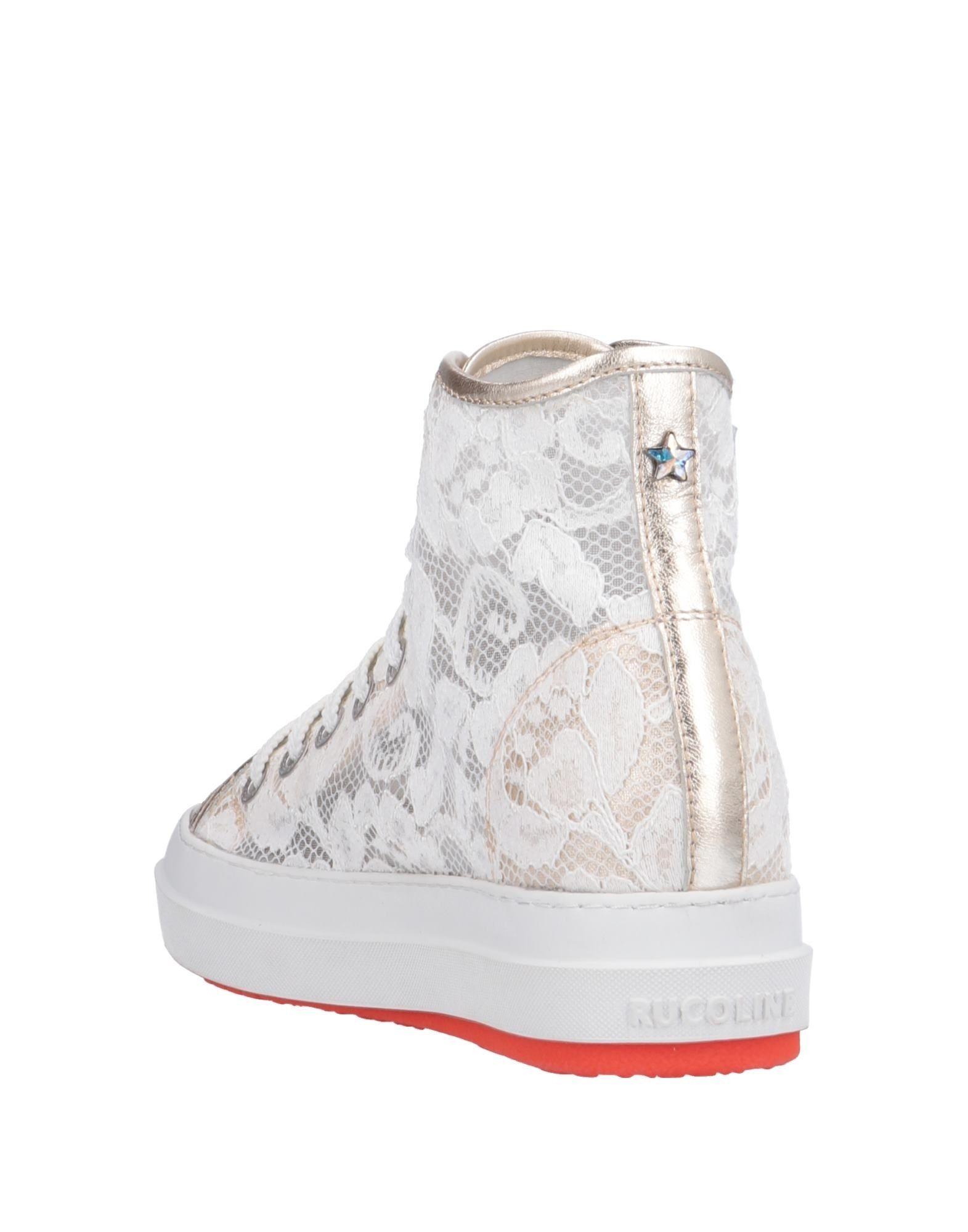 Stilvolle billige Damen Schuhe Ruco Line Sneakers Damen billige  11559608NR 0bbd92
