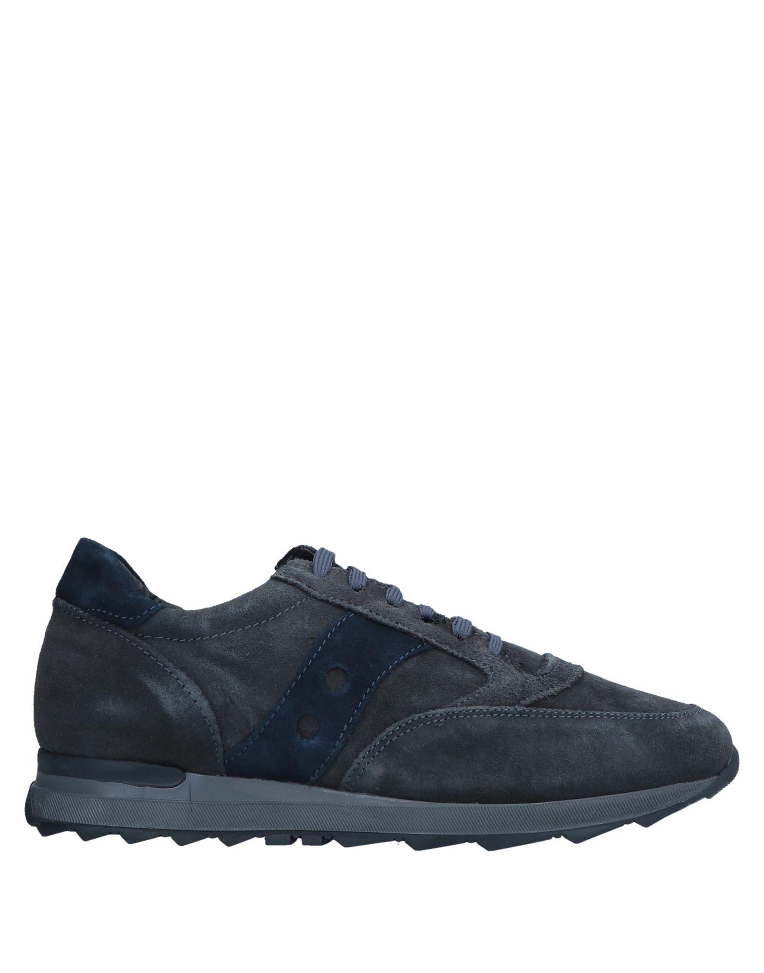 Rabatt echte Schuhe Roberto Della Croce Sneakers Herren  11559609UR