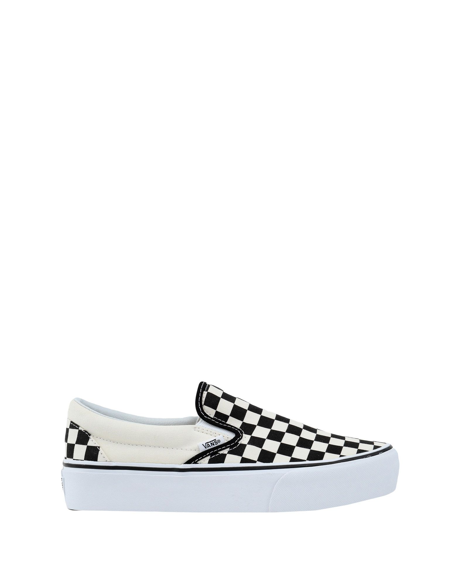 Vans Ua Classic Slip-On - Sneakers - - - Women Vans Sneakers online on  United Kingdom - 11559621NC 82d1d0