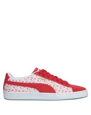 5a0083af8b0 Puma X Hello Kitty Sneakers - Women Puma X Hello Kitty Sneakers ...
