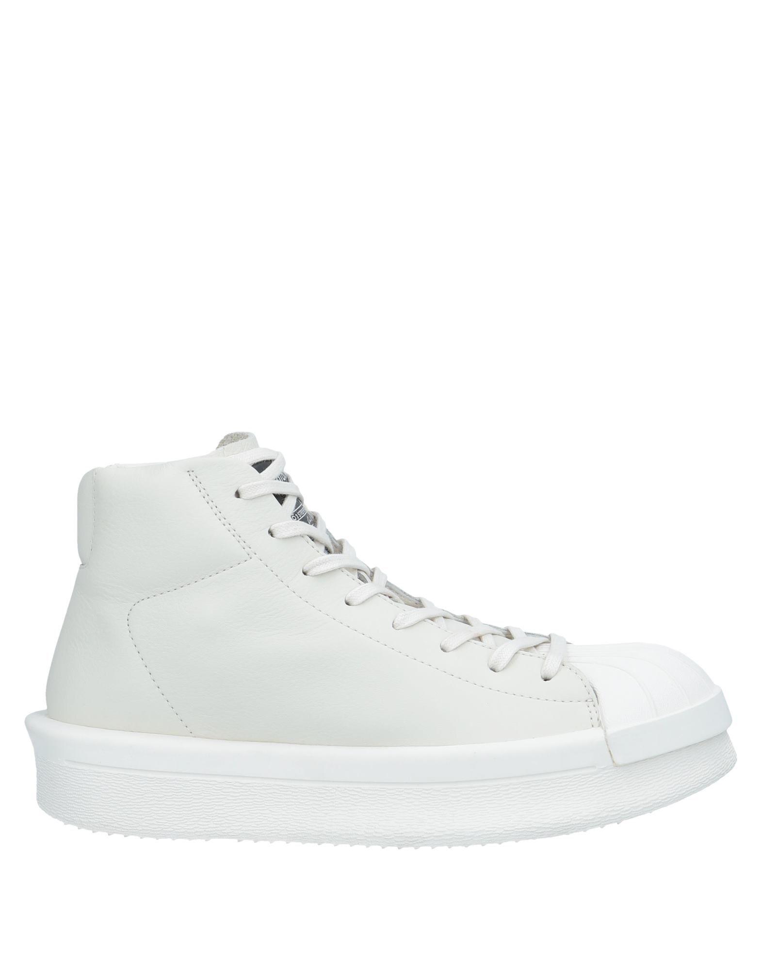Rick Owens X Adidas Sneakers Damen  11559652TVGünstige gut aussehende Schuhe