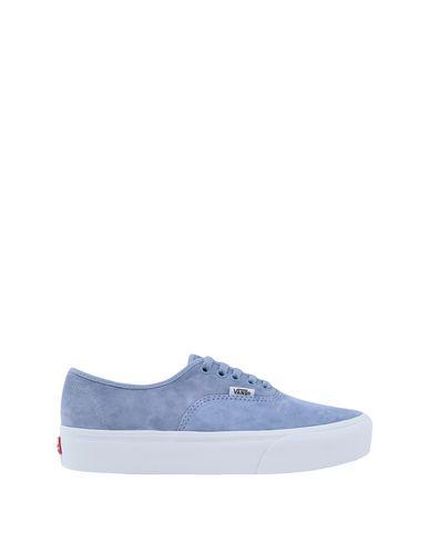 vans sneakers femme