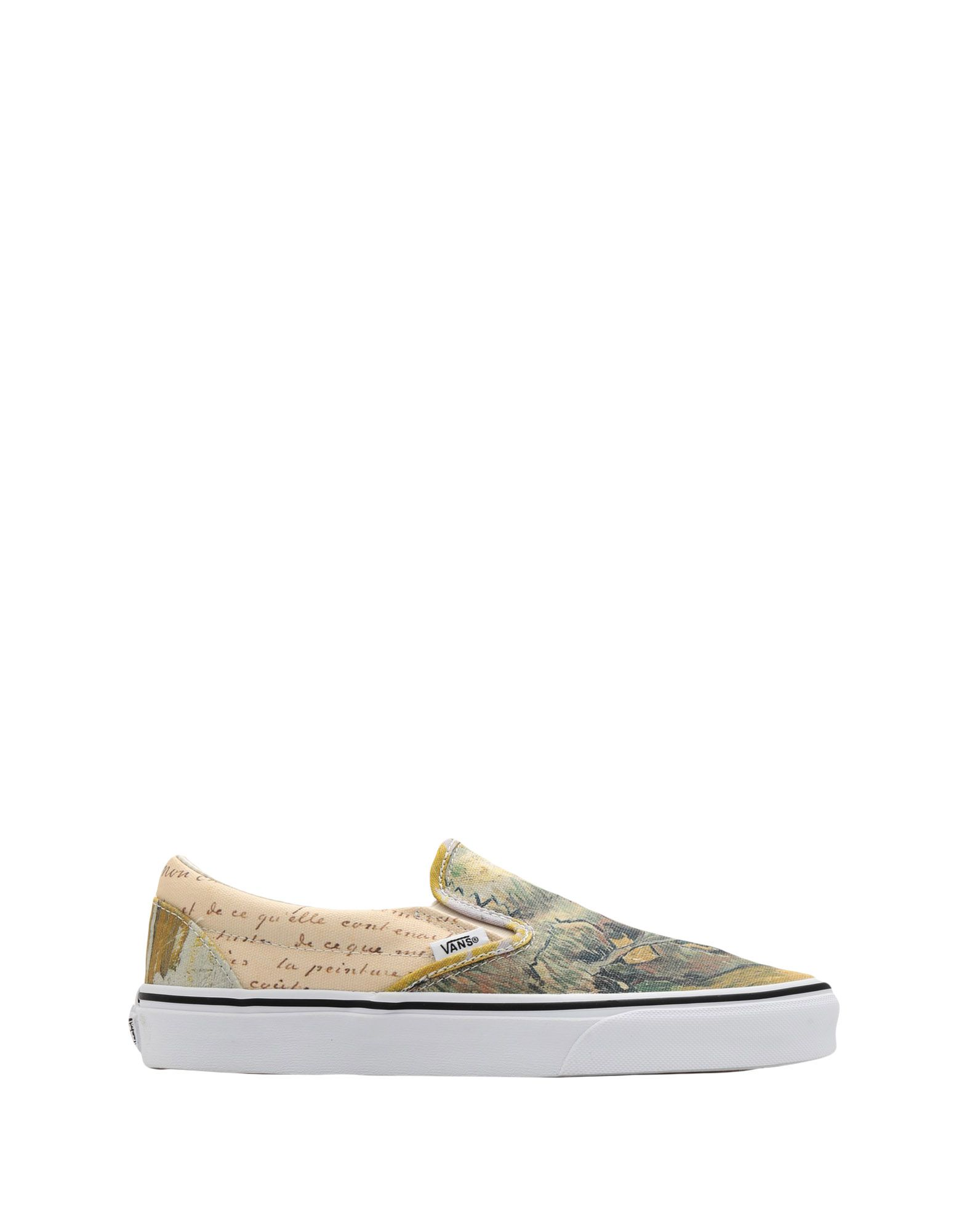 Vans Ua Classic Slip-On Sneakers (Vincent Van Gogh) - Sneakers Slip-On - Women Vans Sneakers online on  United Kingdom - 11559664WI 682e20