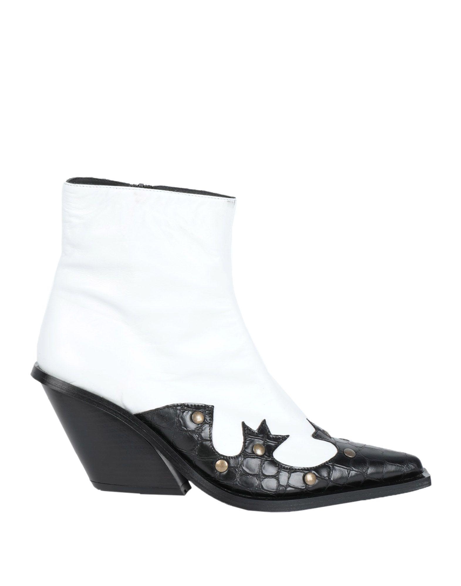 Stivaletti Gia Couture Cabinda - Donna - 11559667TN
