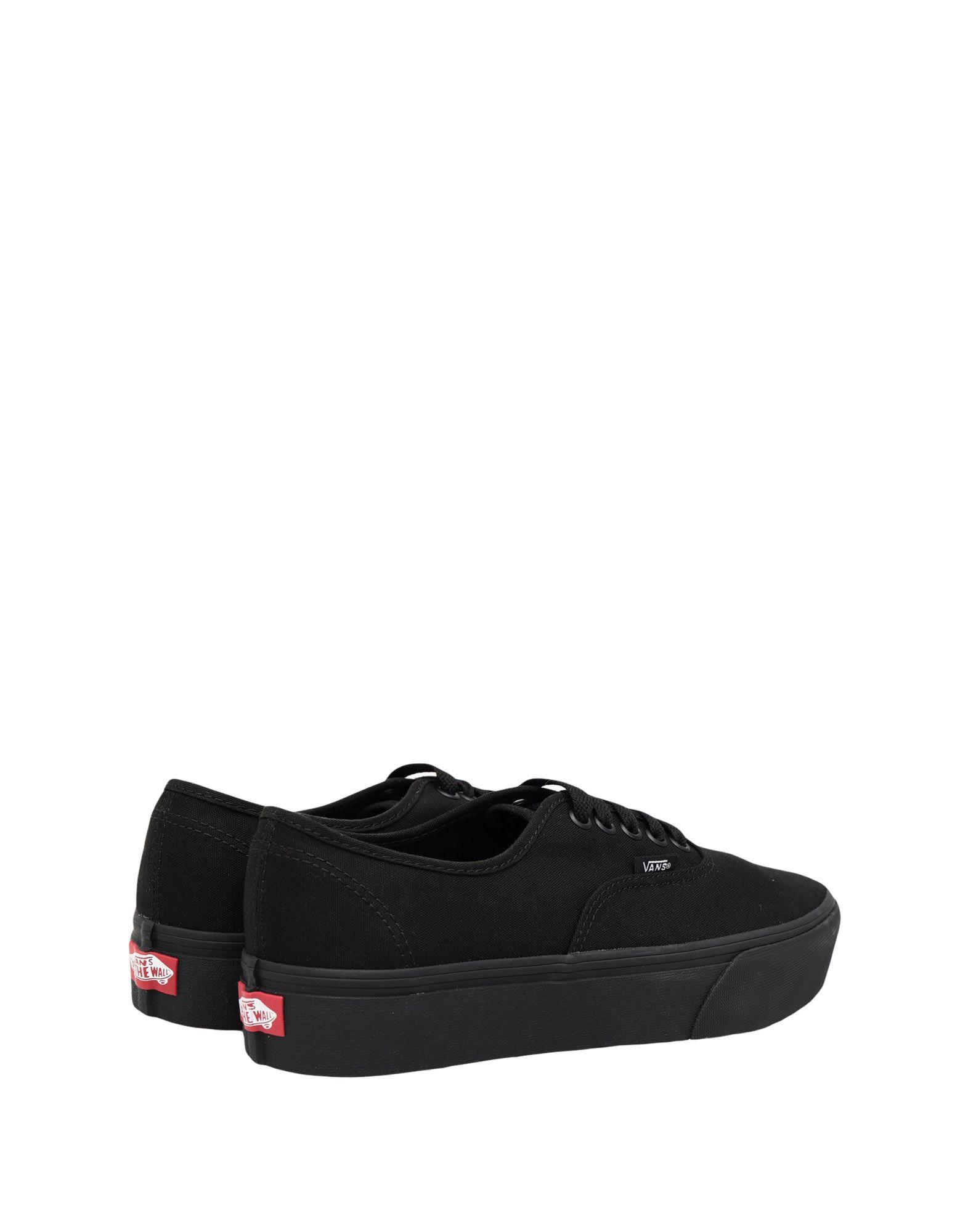Vans Vans Vans Ua Authentic Platform (Pig Suede) 11559668JV Gute Qualität beliebte Schuhe b8048e