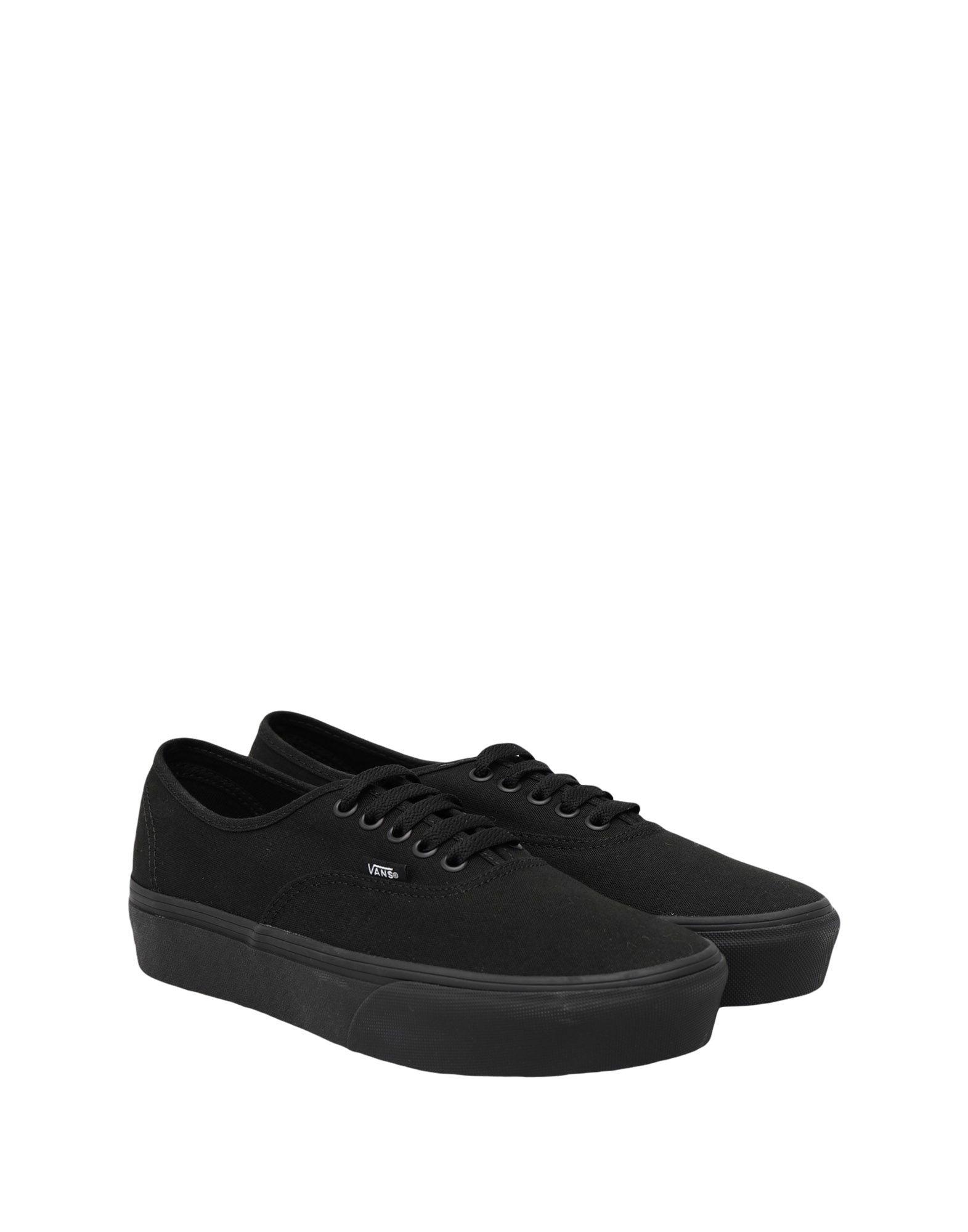 Vans Ua Authentic Platform (Pig Suede) Schuhe 11559668JV Gute Qualität beliebte Schuhe Suede) 8ee16f
