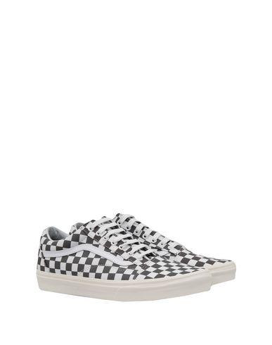 09dfabb4b1 Vans Ua Old Skool (Checkerboard) - Sneakers - Men Vans Sneakers ...