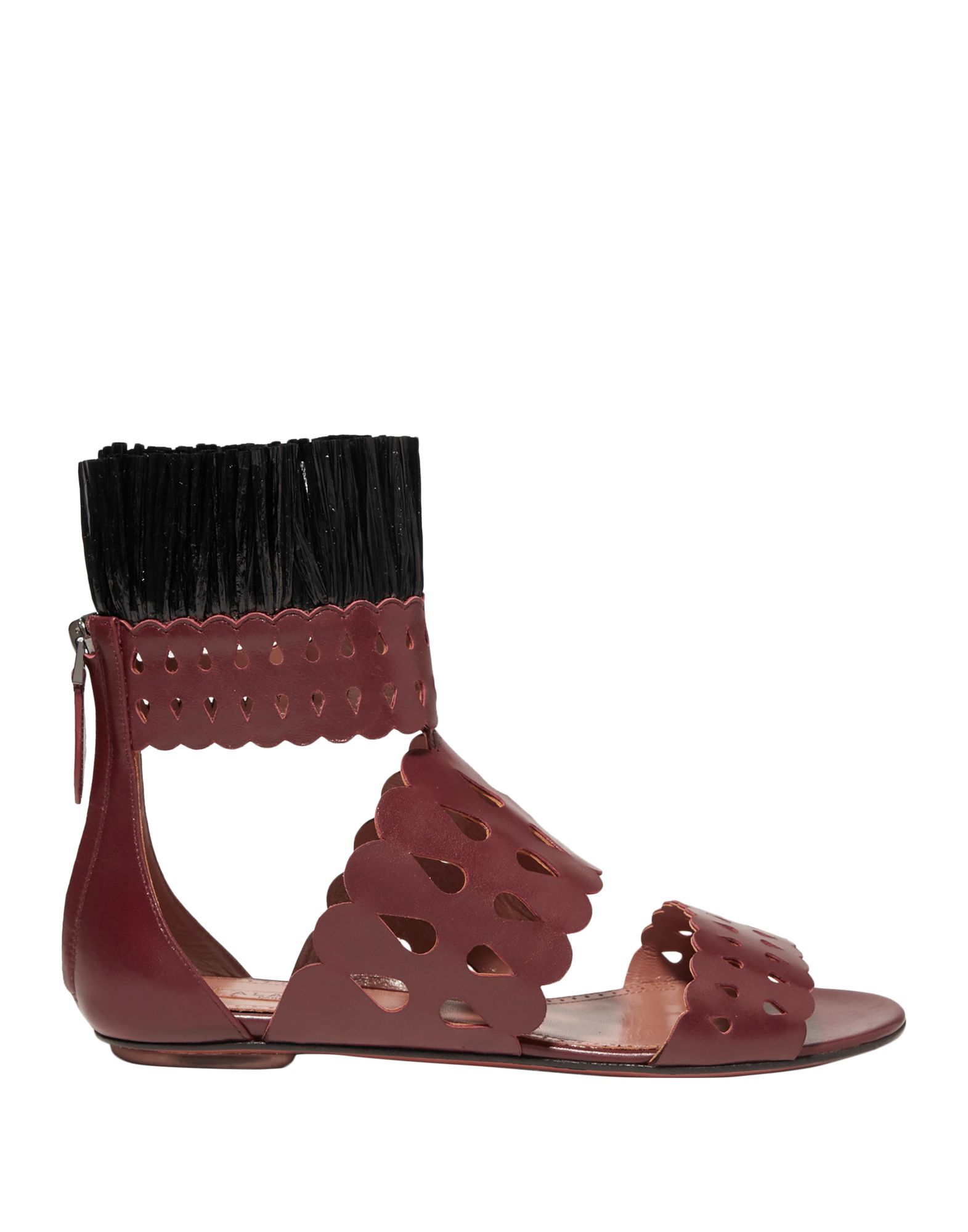 Alaïa Sandals United - Women Alaïa Sandals online on  United Sandals Kingdom - 11559683GX 3acc9c