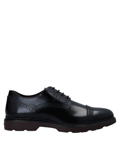 HOGAN - Laced shoes