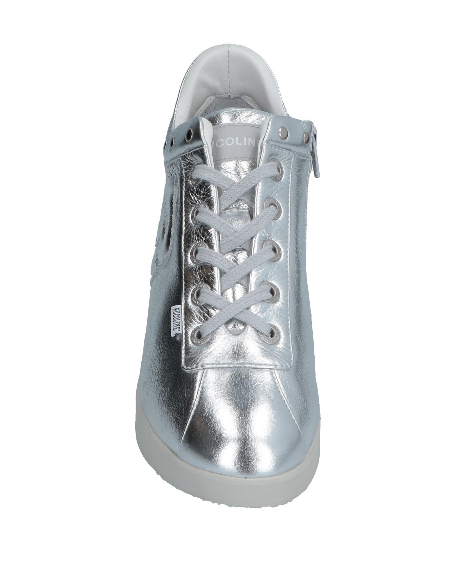 Stilvolle billige Schuhe Ruco Damen Line Turnschuhes Damen Ruco 11559711SK 4b6bbe