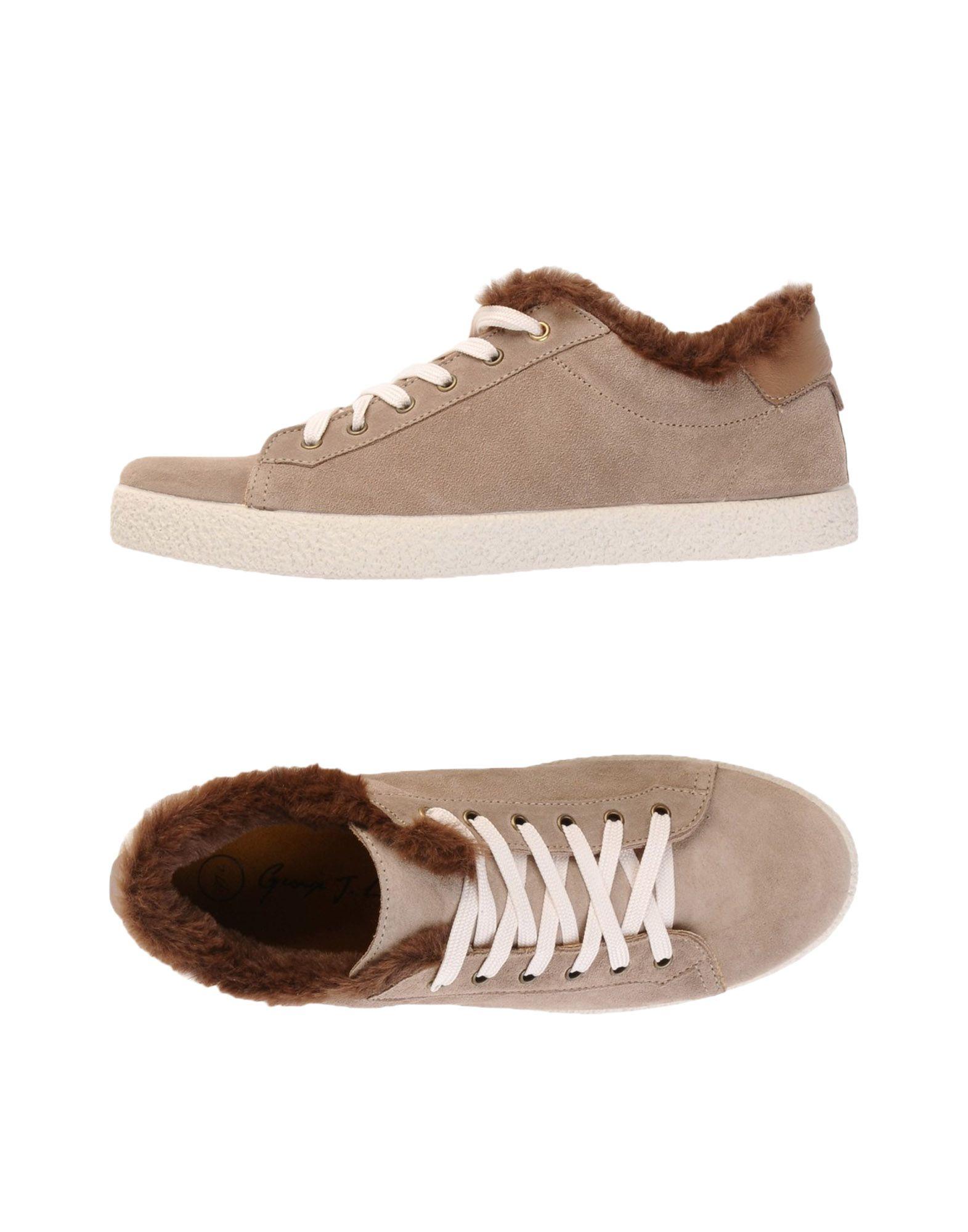 George J. Love  Sneakers Damen  11559818IL  Love 54ed81