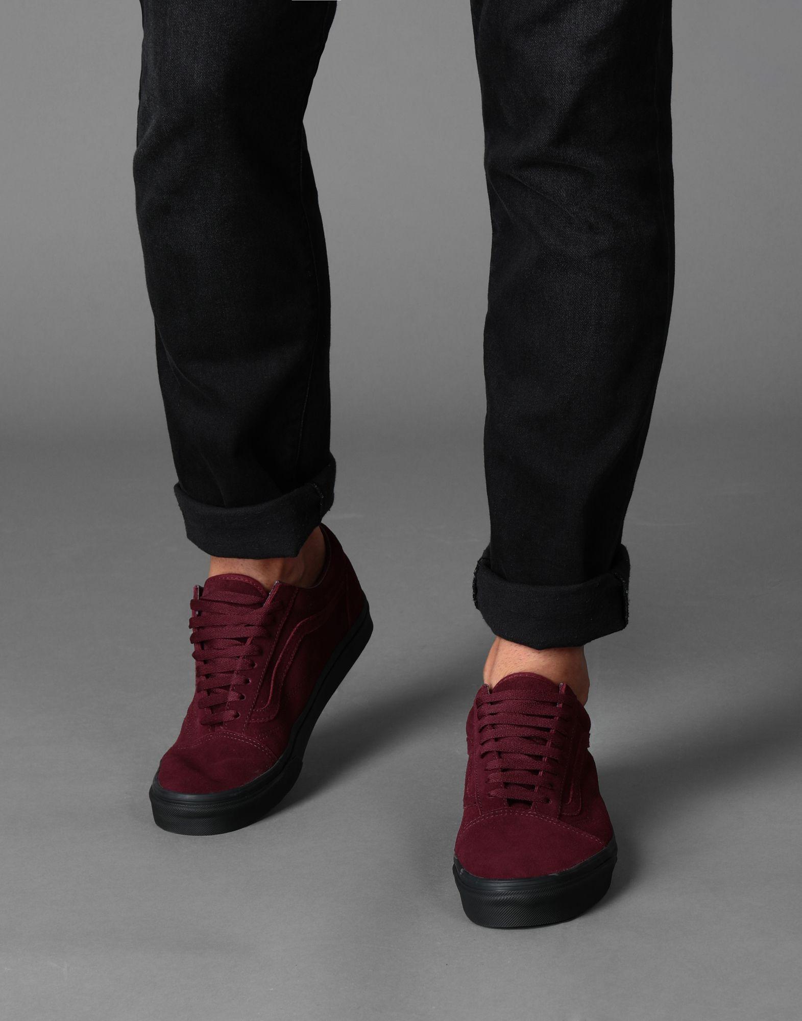 Rabatt echte Schuhe Vans Ua  Old Skool (schwarz Outsole)  Ua 11559824GP f66ef2