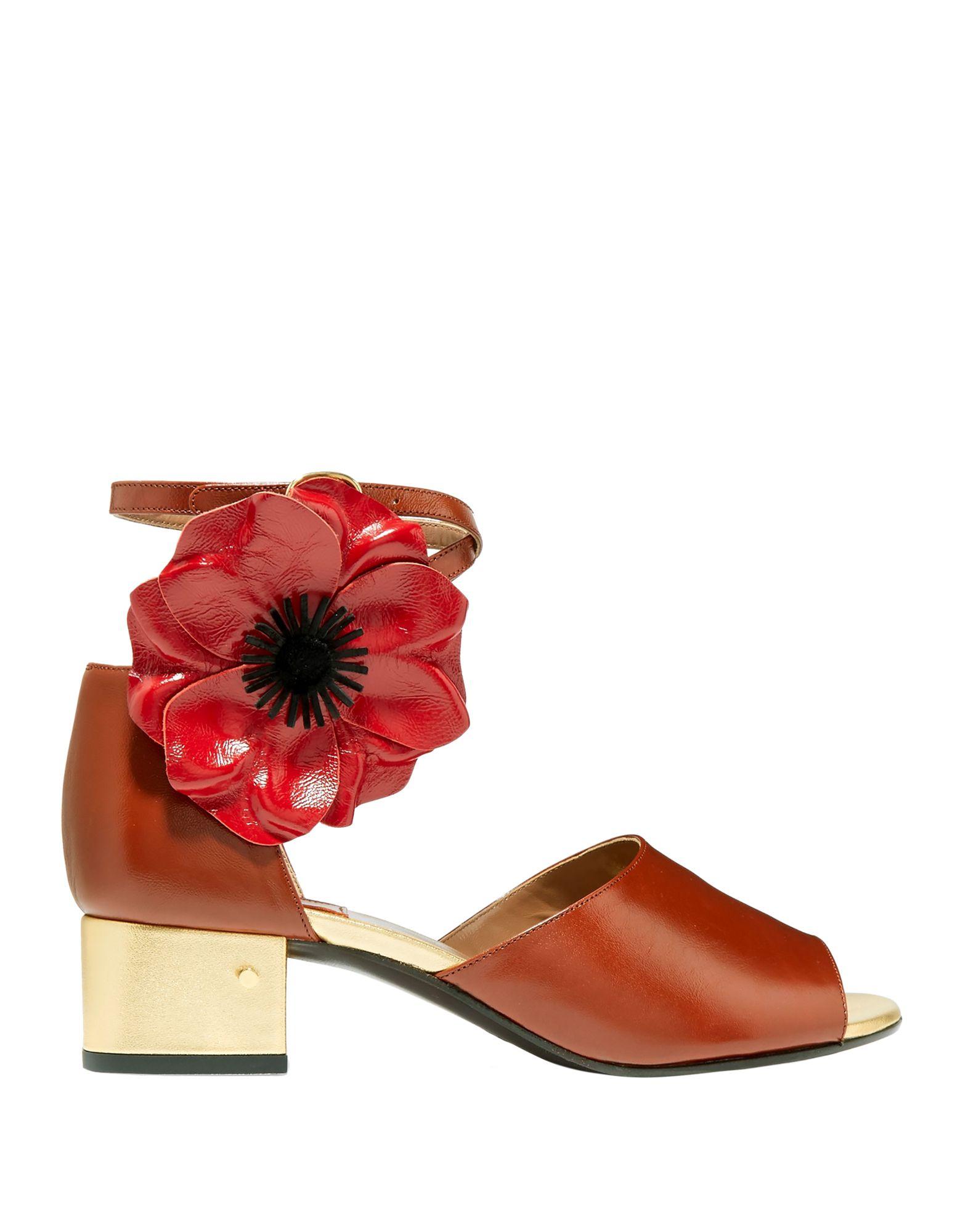 Laurence Dacade Sandals - Women on Laurence Dacade Sandals online on Women  Australia - 11559836RT 35ac21