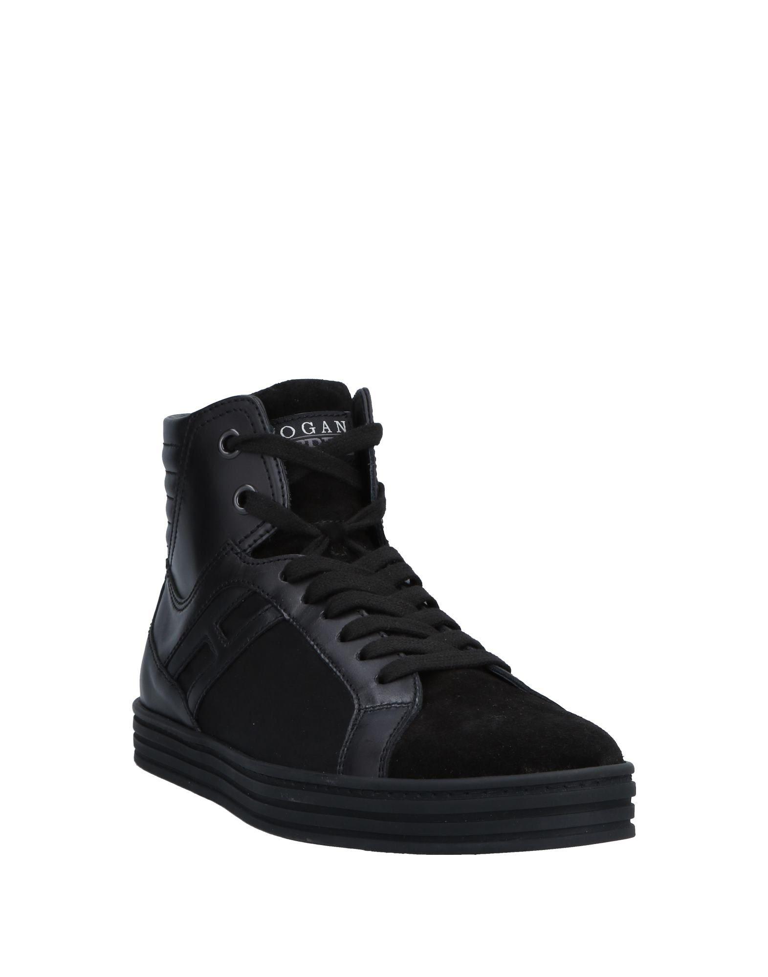 Hogan Rebel Sneakers Herren  Schuhe 11559865EU Gute Qualität beliebte Schuhe  ba085d