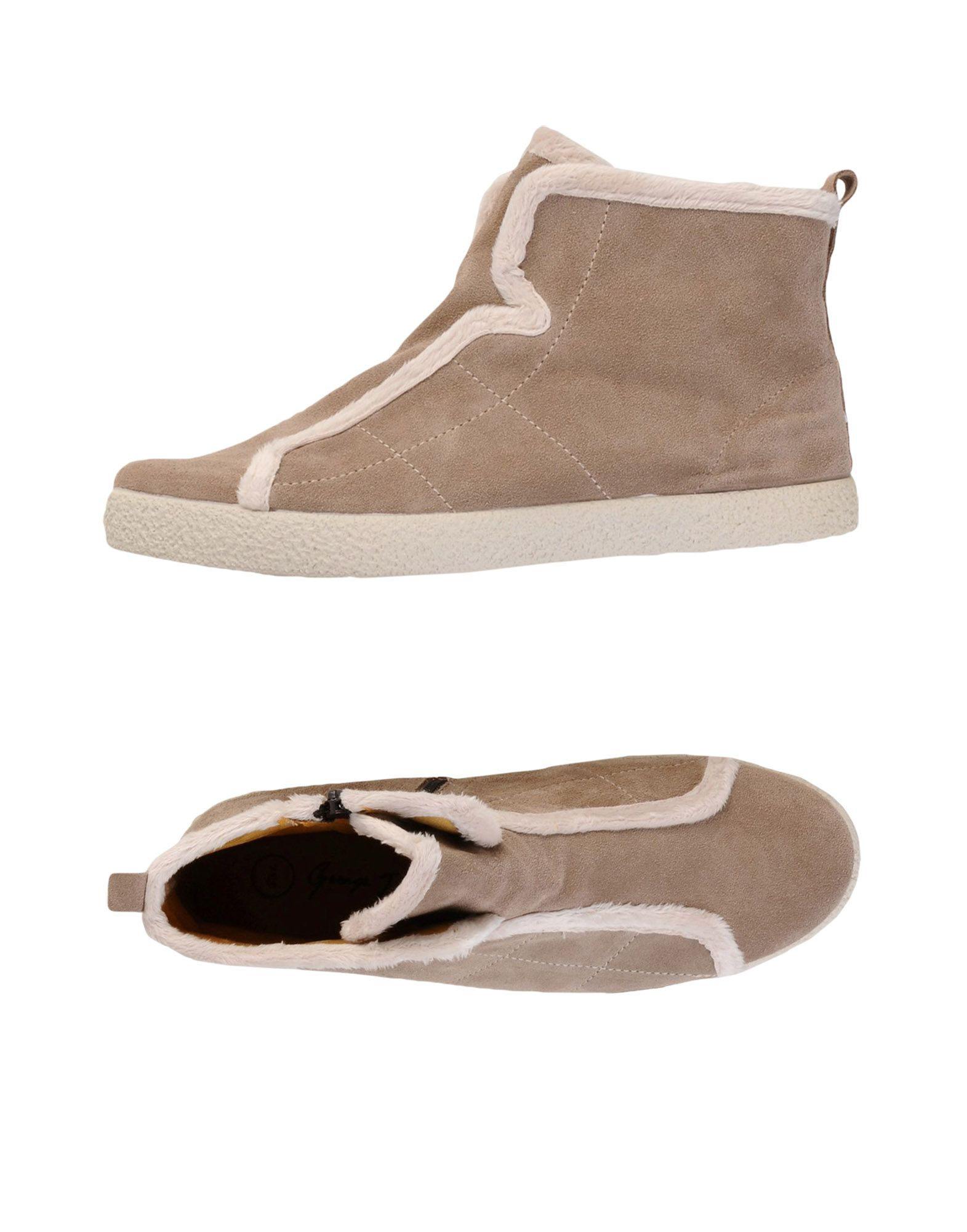 Sneakers George 11559874PW J. Love Donna - 11559874PW George 261786