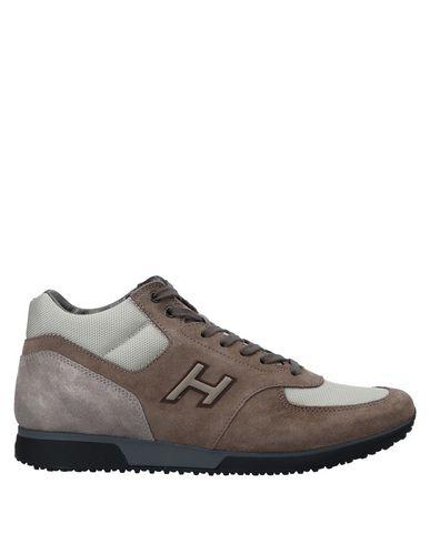 Sneakers Hogan Hombre - Sneakers Hogan Caqui HMMLX0Z16K  ba6b32d5955