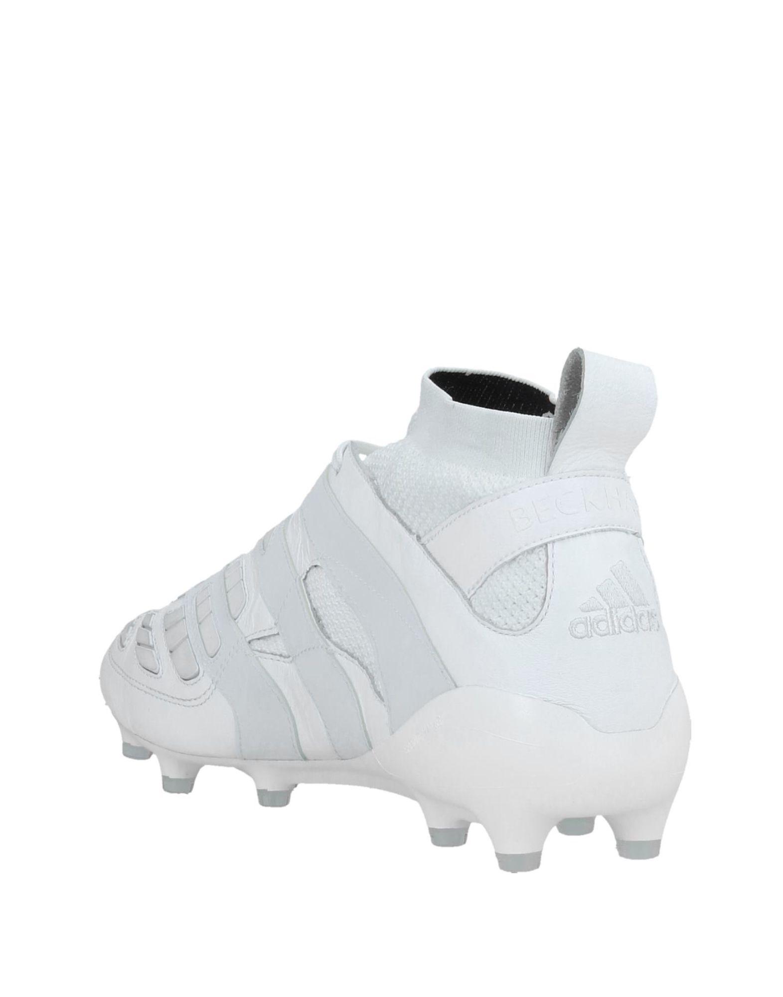David Beckham For Adidas Sneakers Herren beliebte  11559934UK Gute Qualität beliebte Herren Schuhe 4acf54