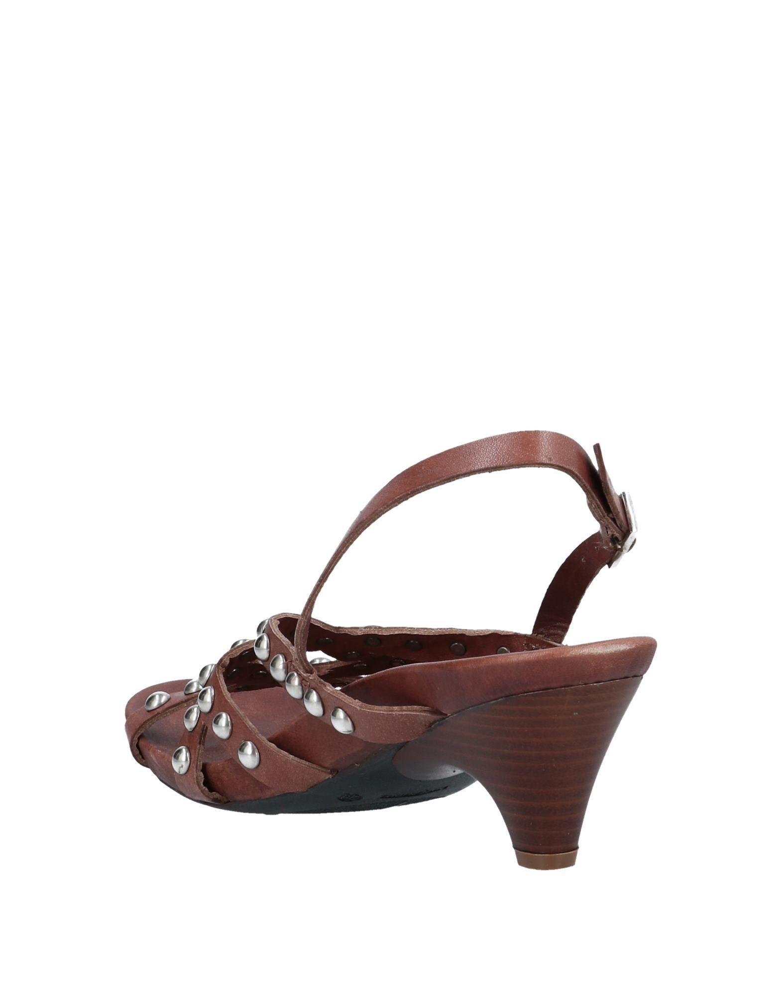 Gut um Sandalen billige Schuhe zu tragenGarrice Sandalen um Damen 11559949FC dab545