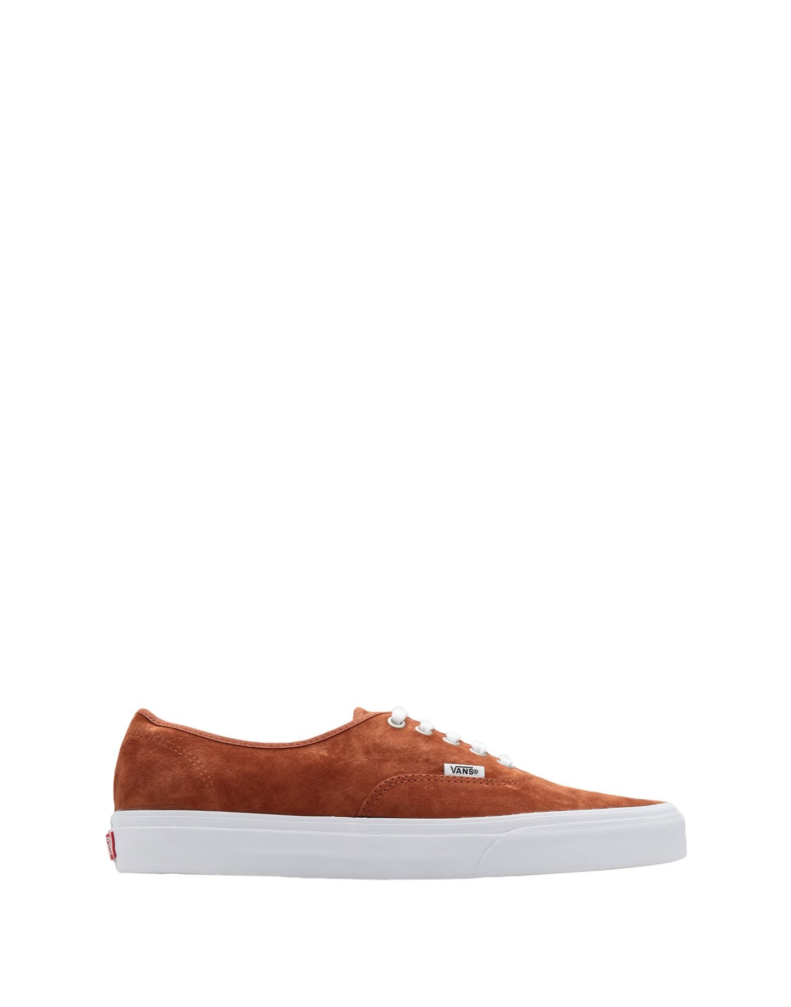 Vans Ua Authentic (Pig Suede) - Uomo - 11559989IE