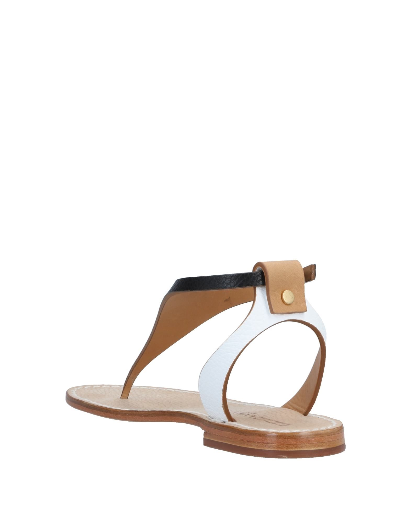 Eddy Daniele Dianetten Qualität Damen  11559991XQ Gute Qualität Dianetten beliebte Schuhe dc80a5