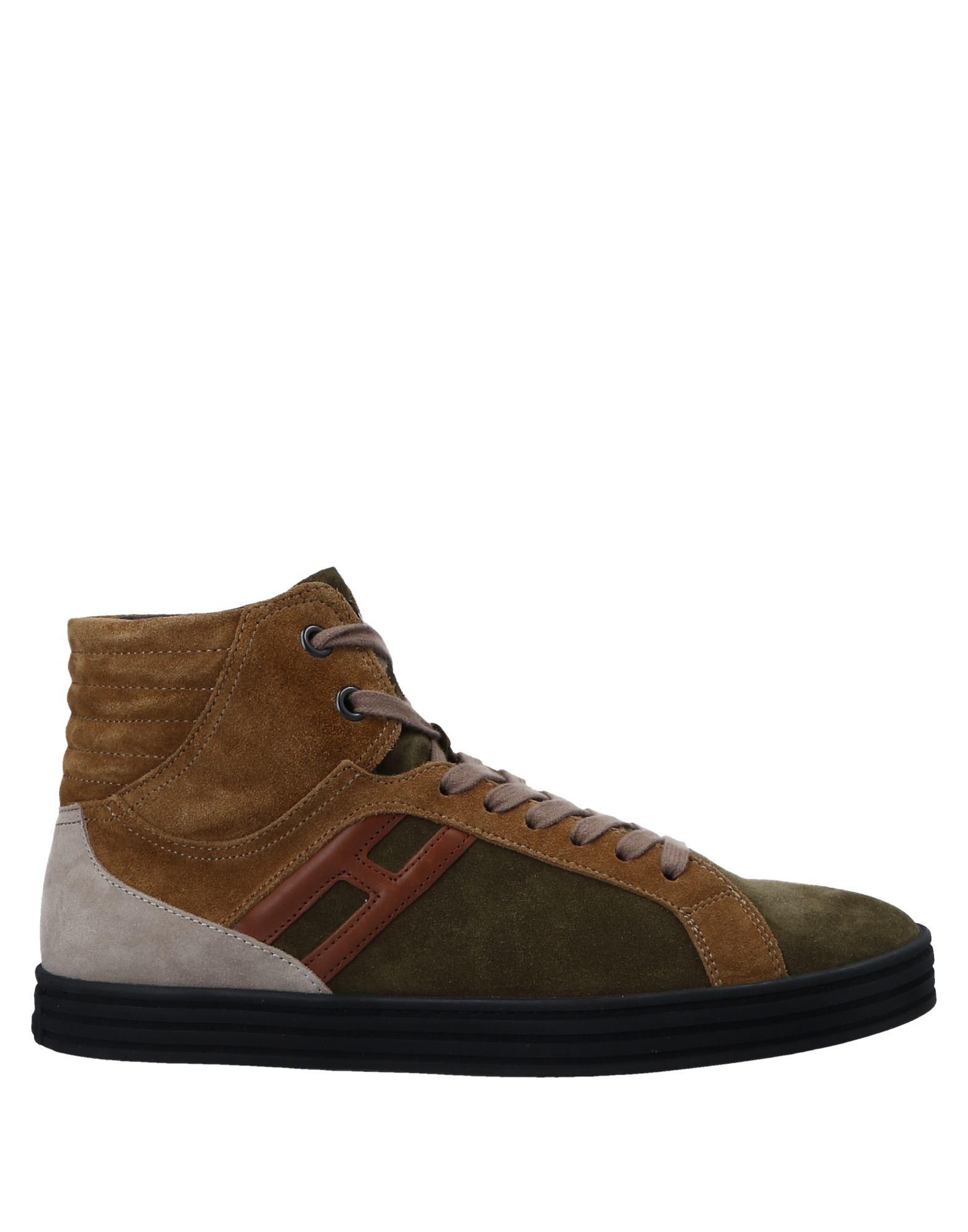 Sneakers Hogan Rebel Uomo - 11560003AS