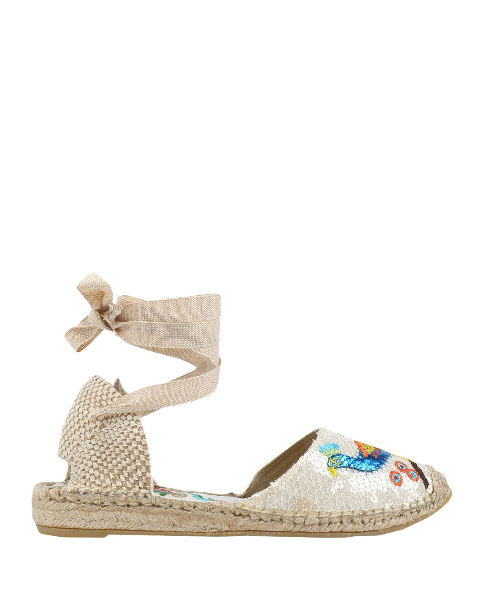 Stilvolle billige  Schuhe Ras Espadrilles Damen  billige 11560006BX 91e90c