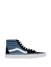 99a5681855 Vans Men - Shoes and Sneakers - Shop Online at YOOX