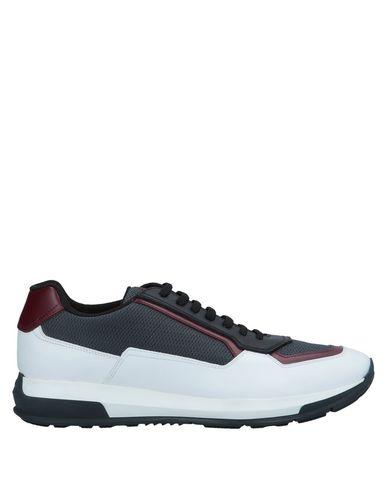 Prada Sport Sneakers - Men Prada Sport Sneakers online on YOOX ... 78f98b41fe5f