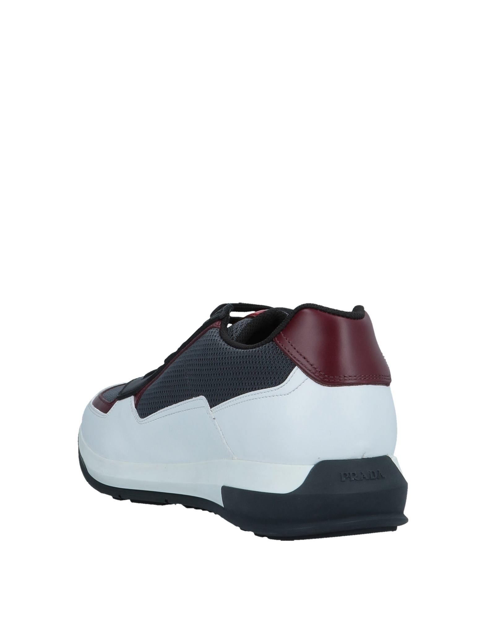 Prada Sport Sneakers Herren  11560012WH Gute Qualität beliebte Schuhe