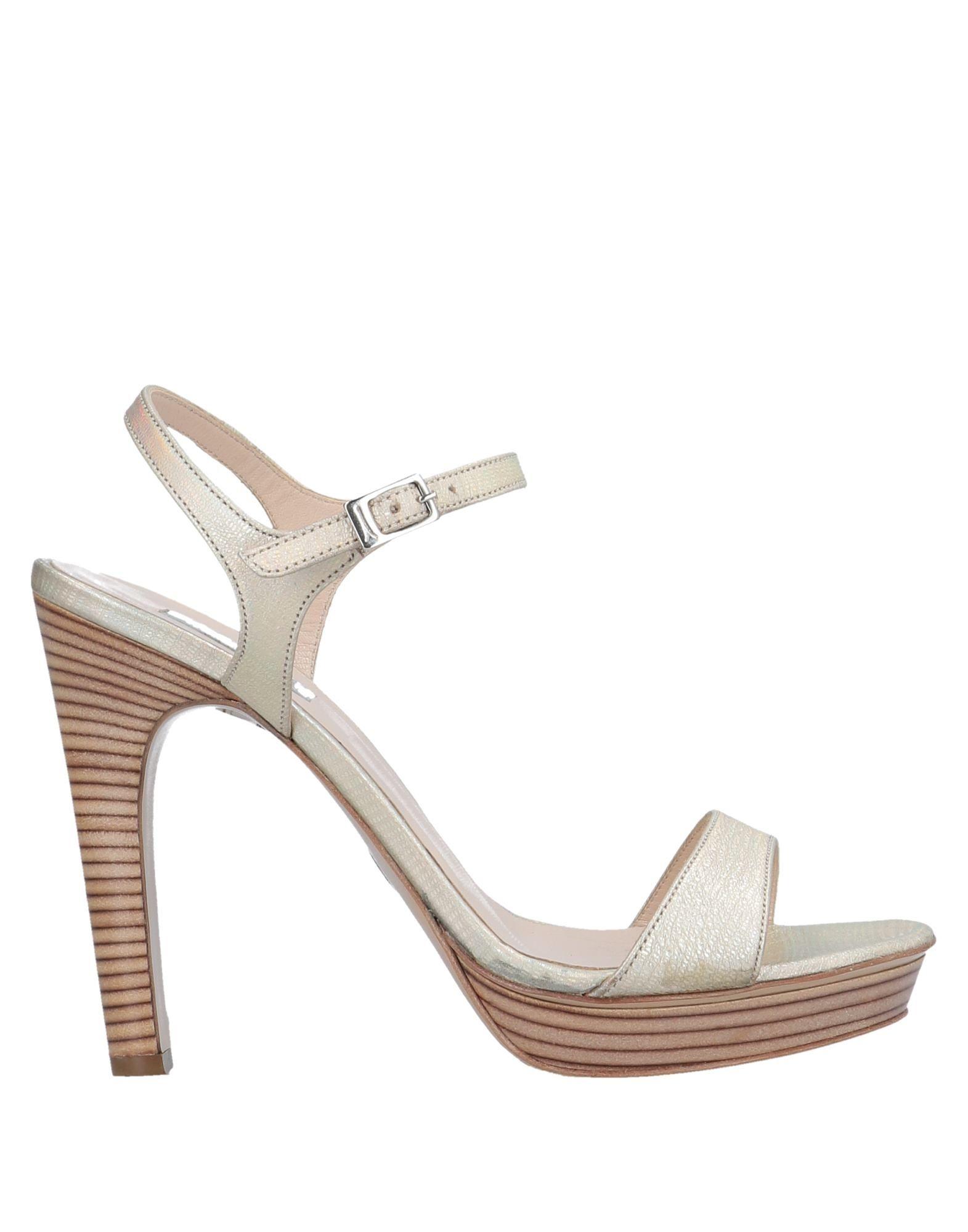 François Najar Sandalen Damen  11560016JCGut aussehende strapazierfähige Schuhe