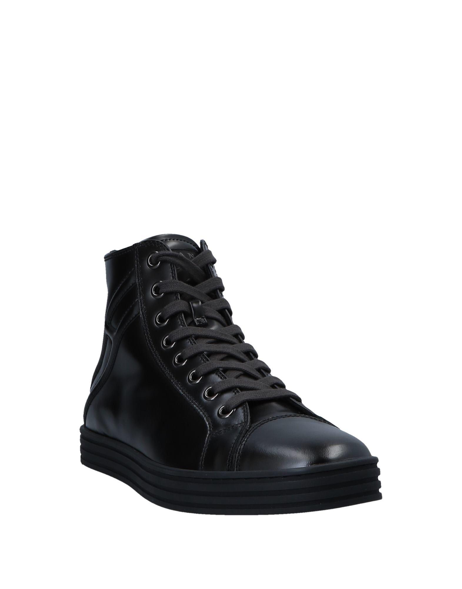 Hogan Rebel Sneakers Herren  Schuhe 11560028DW Gute Qualität beliebte Schuhe  715c6b