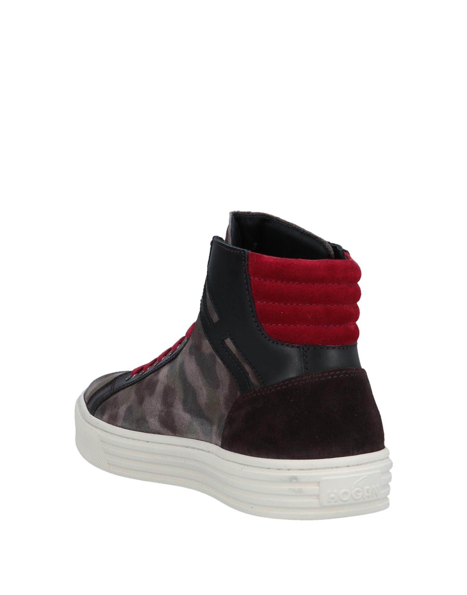 Hogan Rebel Sneakers Herren  Schuhe 11560052EP Gute Qualität beliebte Schuhe  378a39