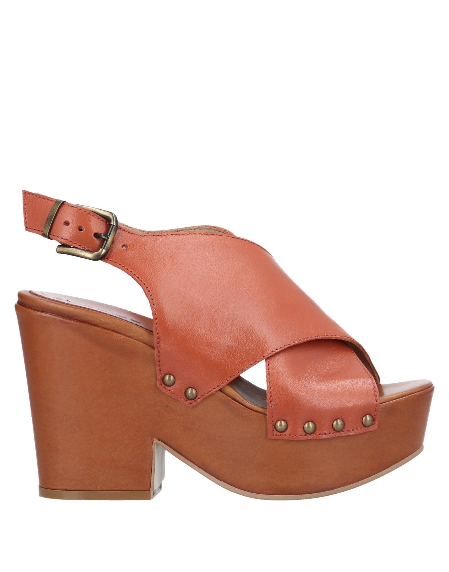 Gut um billige Damen Schuhe zu tragenGarrice Sandalen Damen billige  11560058FB 079512
