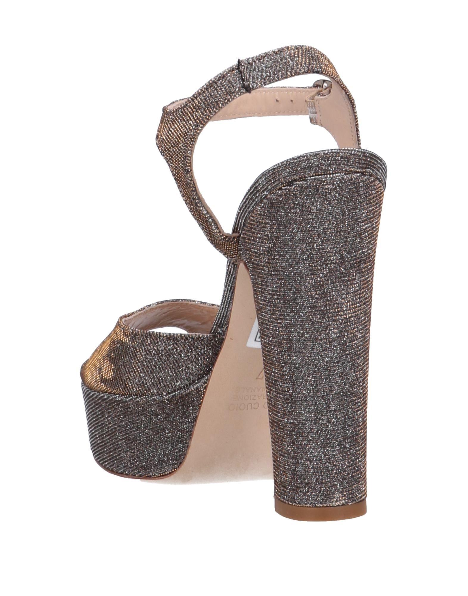 Garrice Sandalen Damen  Schuhe 11560062HH Gute Qualität beliebte Schuhe  5f6346