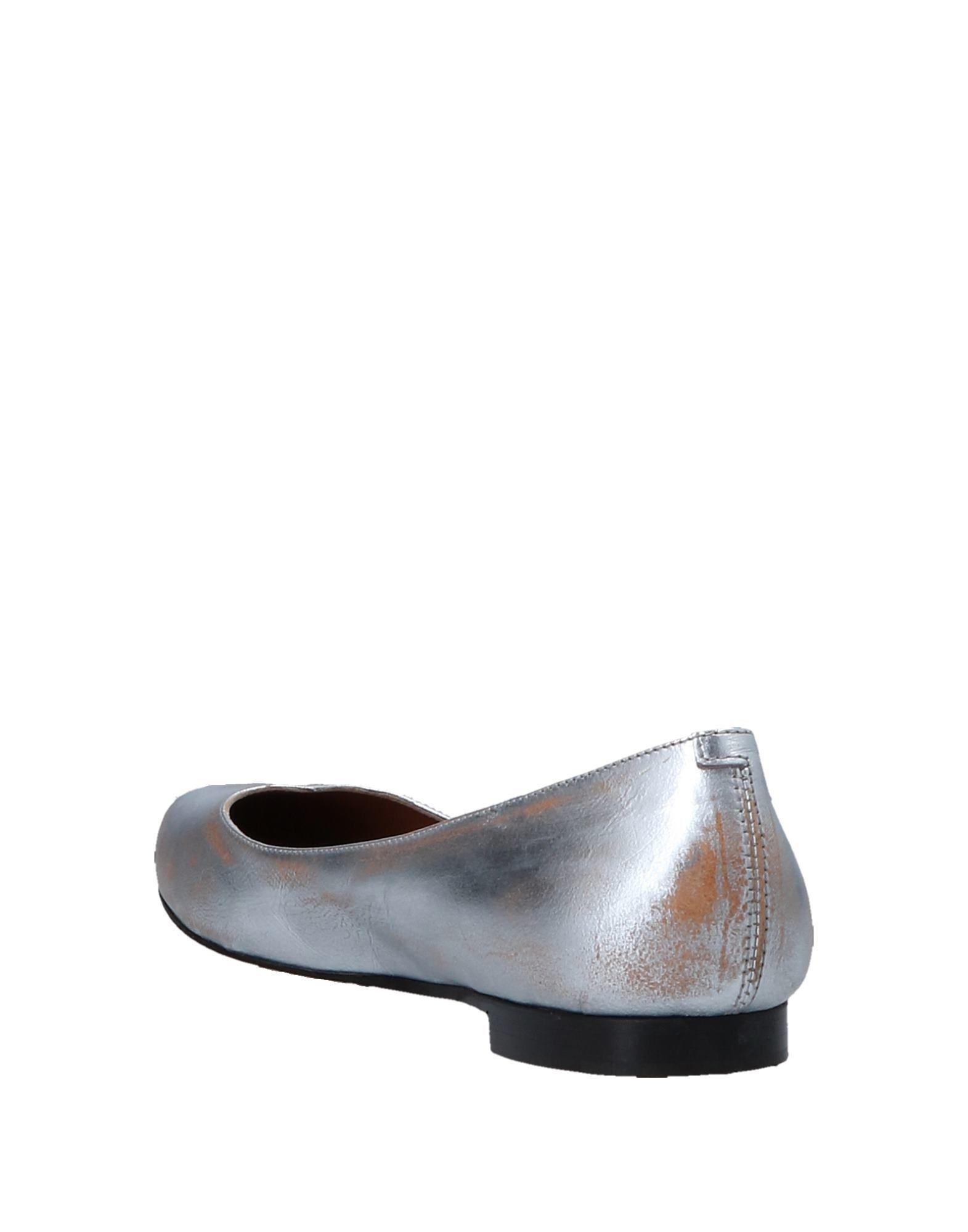Silvano Sassetti Ballerinas Ballerinas Ballerinas Damen 11560067JWGut aussehende strapazierfähige Schuhe 2bc61b