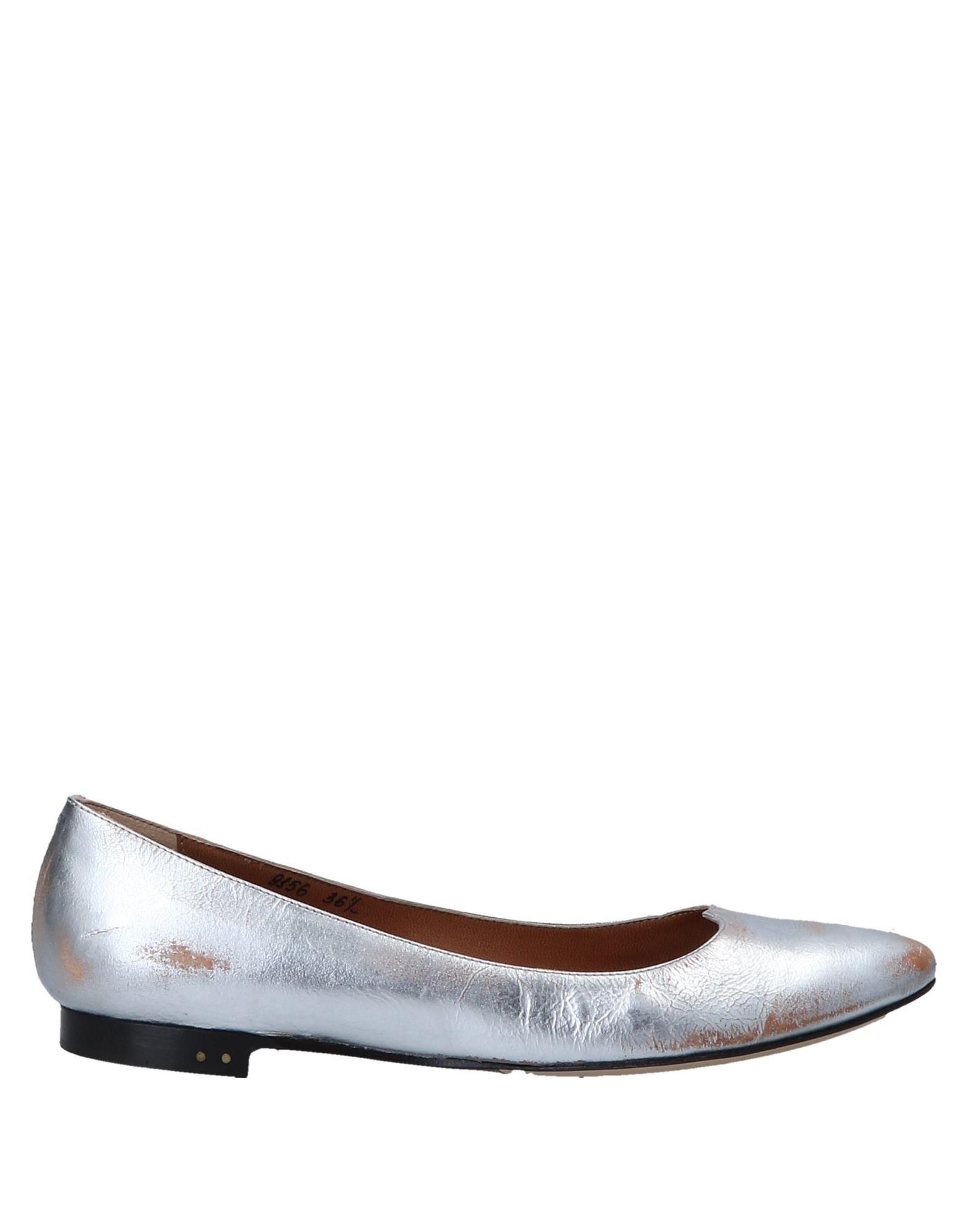 Silvano Sassetti Ballerinas Damen  11560067JWGut aussehende strapazierfähige Schuhe
