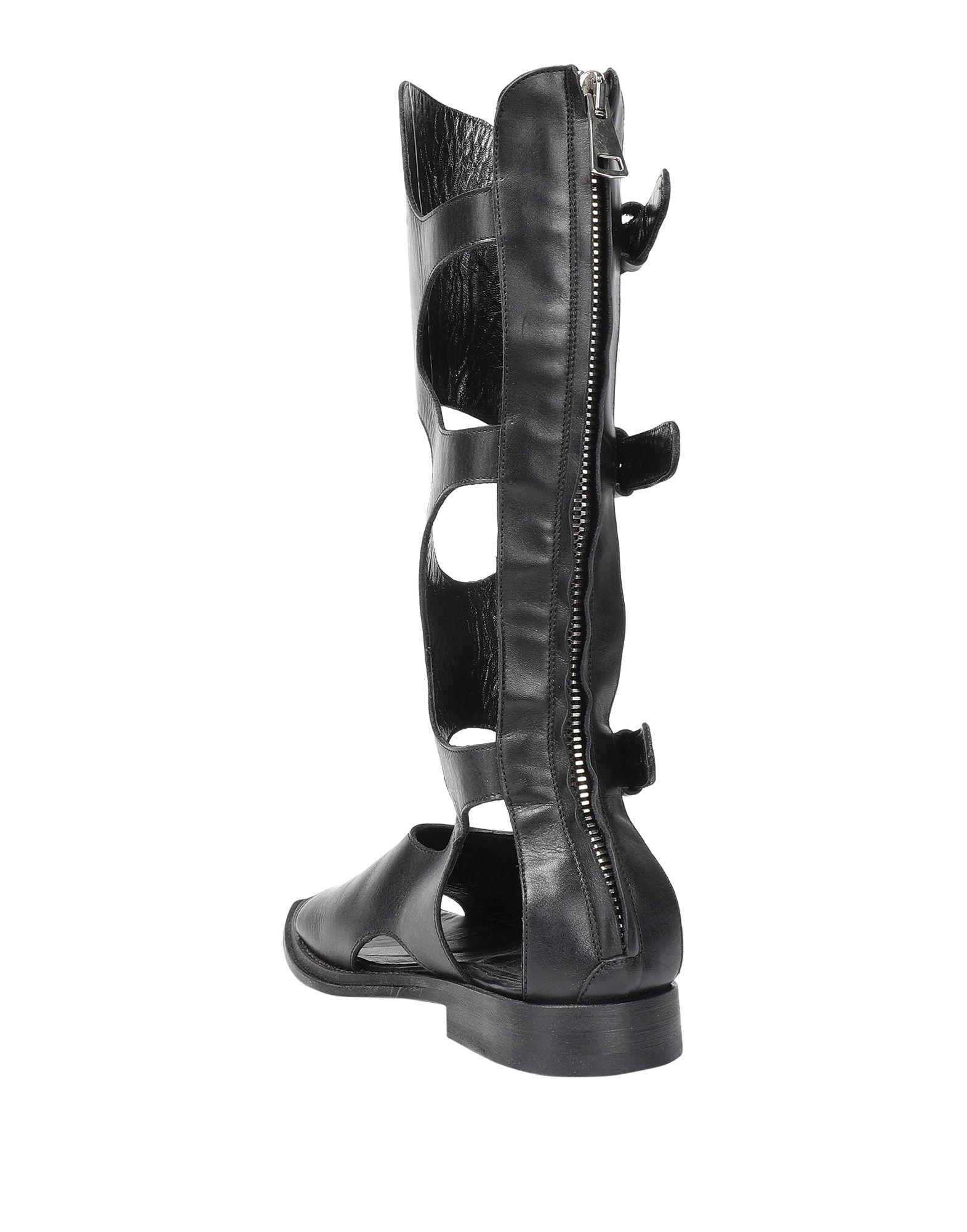 Stilvolle Garrice billige Schuhe Garrice Stilvolle Stiefel Damen  11560097XD 534239