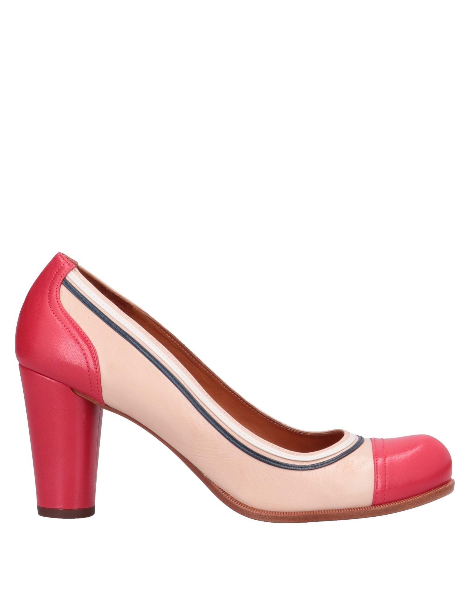 Stilvolle Pumps billige Schuhe Chie Mihara Pumps Stilvolle Damen  11560105RJ 1c3f01