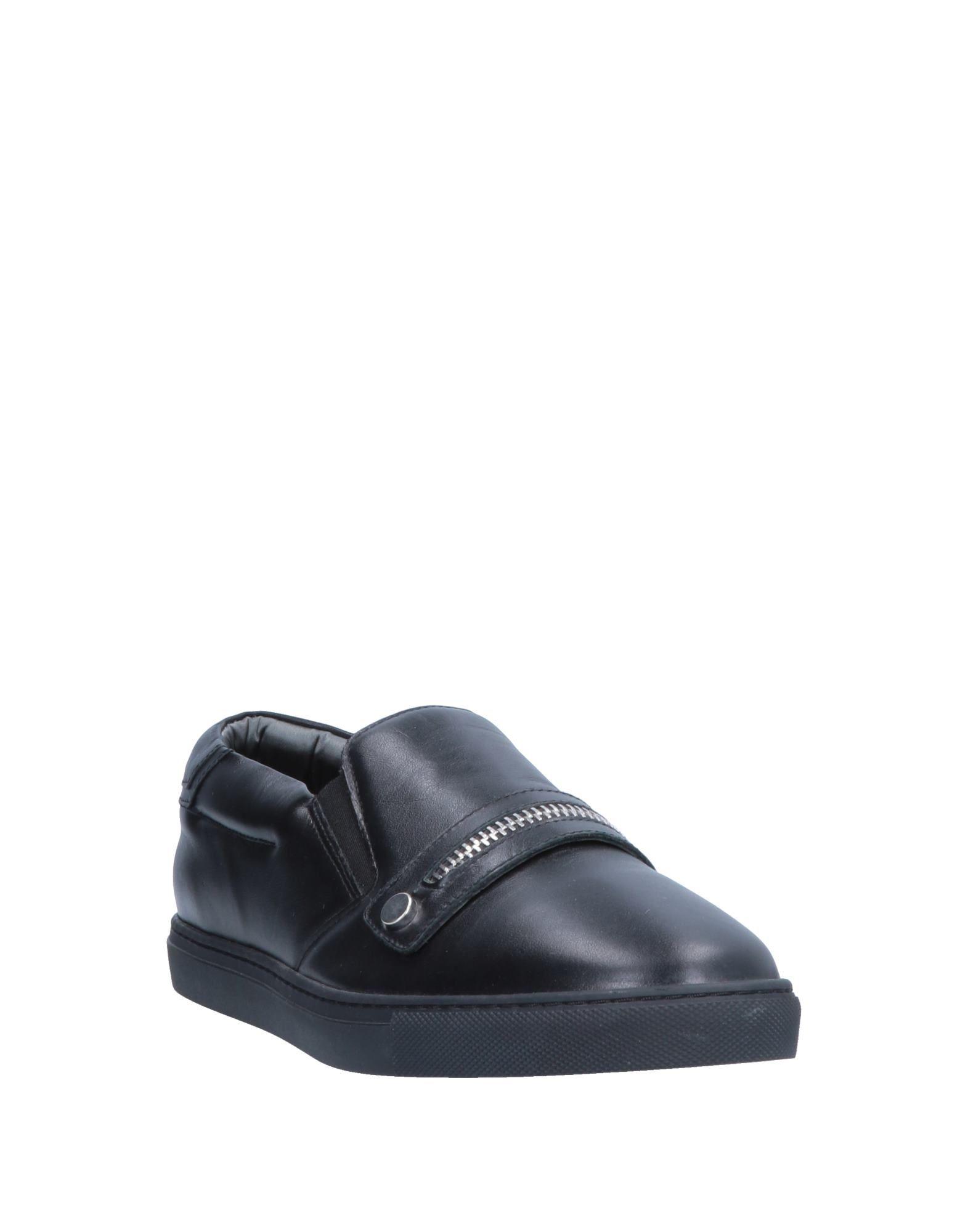 Sneakers Just Just Just Cavalli Uomo - 11560113BK ad151d