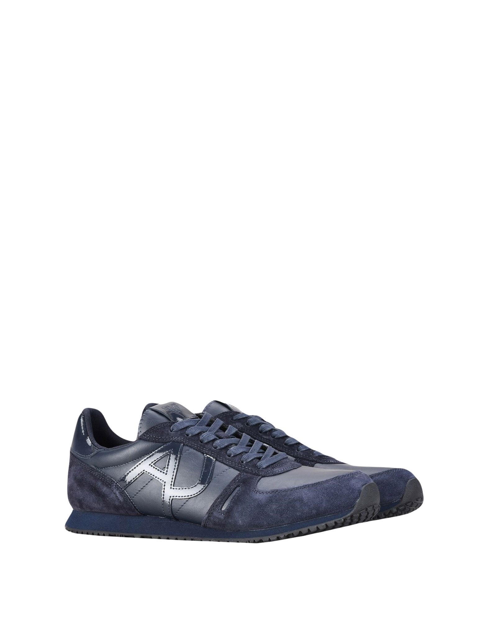 Armani on Jeans Sneakers - Men Armani Jeans Sneakers online on Armani  Canada - 11560119SB b5a5e5