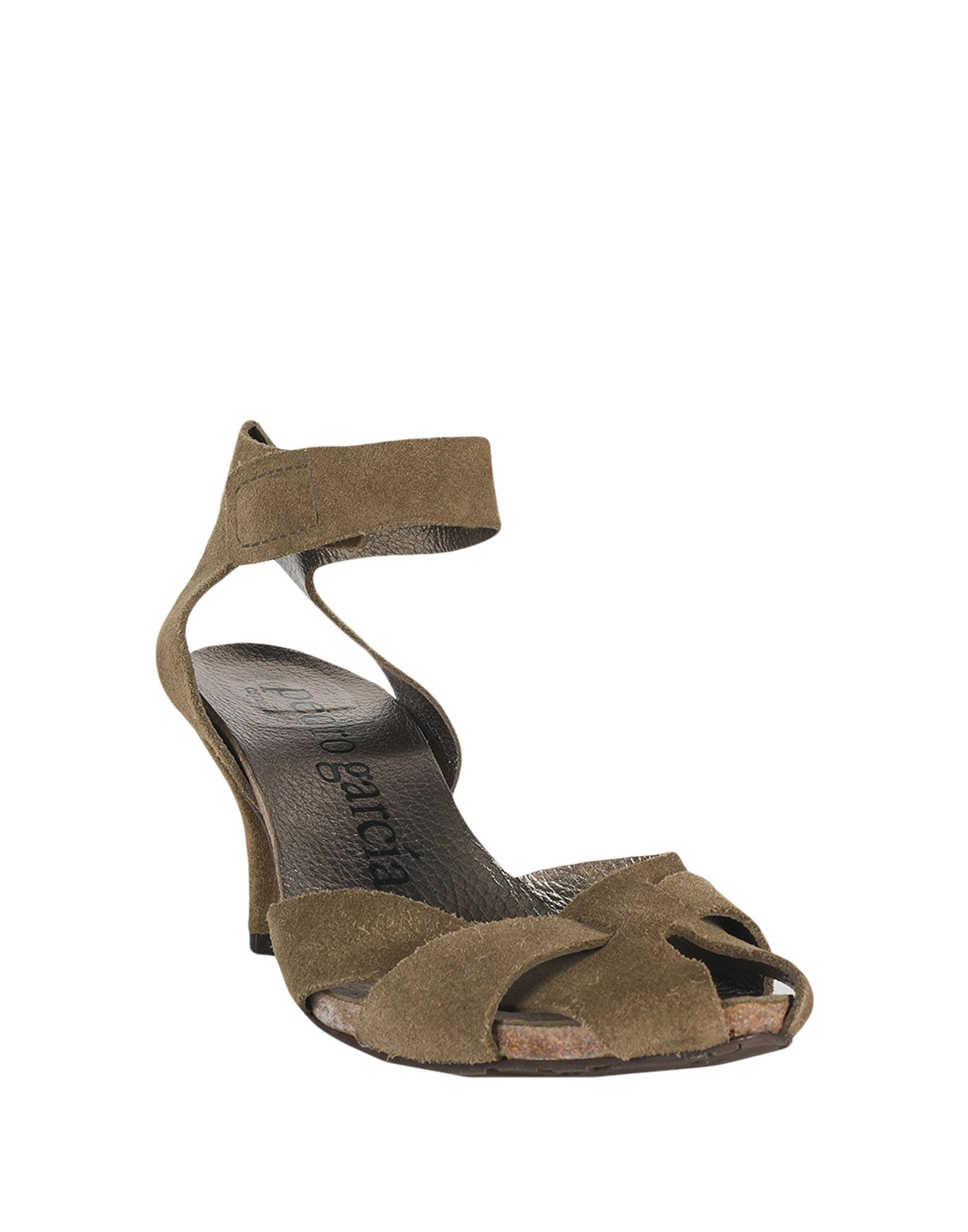 Stilvolle billige Schuhe Pedro García 11560189MQ Sandalen Damen 11560189MQ García 17bab4